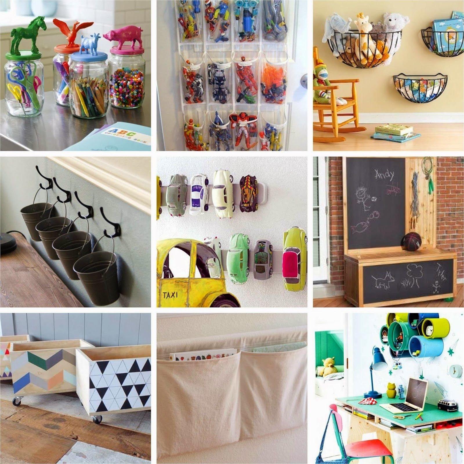 10 Attractive Diy Organization Ideas For Small Spaces diy bedroom organization ideas great idea for small room loversiq 2020
