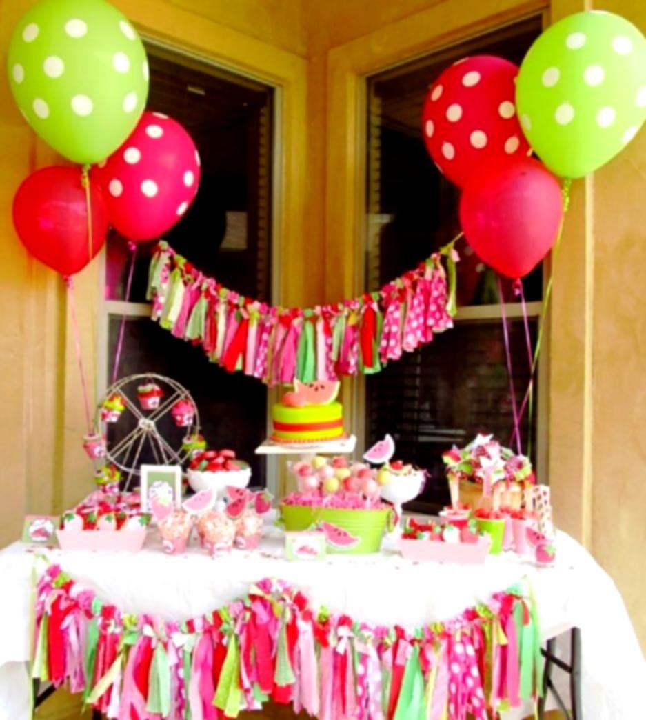 10 Best Birthday Party Decorations Ideas For Adults diy birthday party decorations decoration ideas for adults homelk 2020