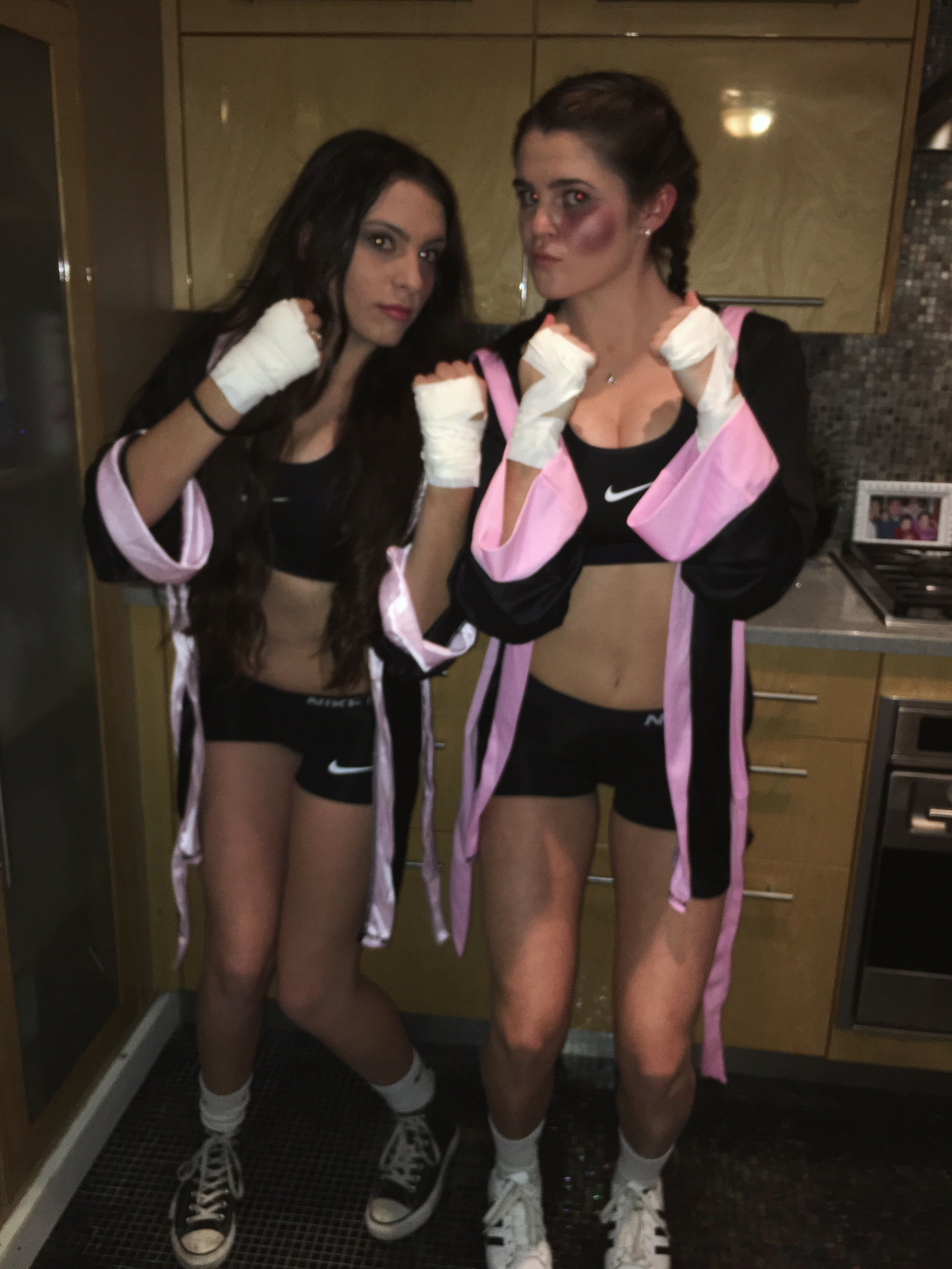 10 Great Sexy Homemade Halloween Costumes Ideas diy boxer costume halloween pinterest costumes halloween 2017 2020