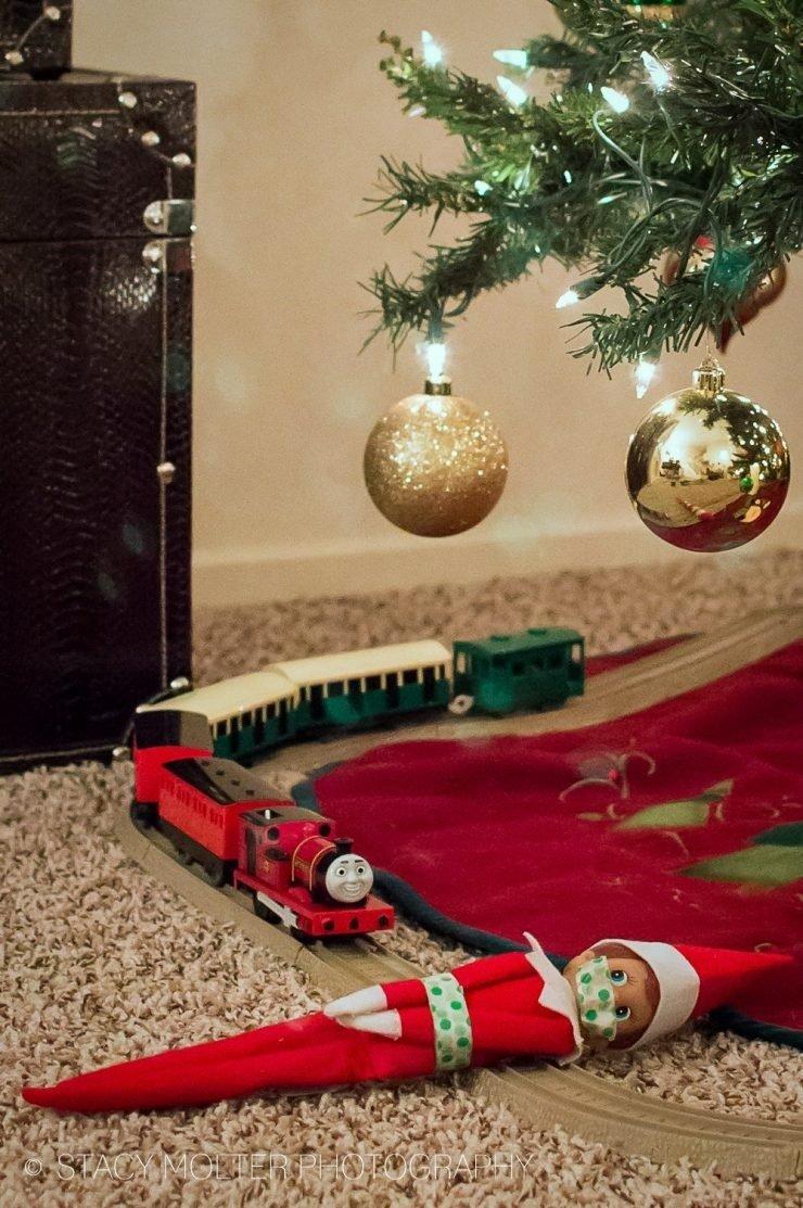 10 Stylish Funny Elf On The Shelf Ideas diy christmas decor 15 funny elf on the shelf ideas style motivation 3 2021