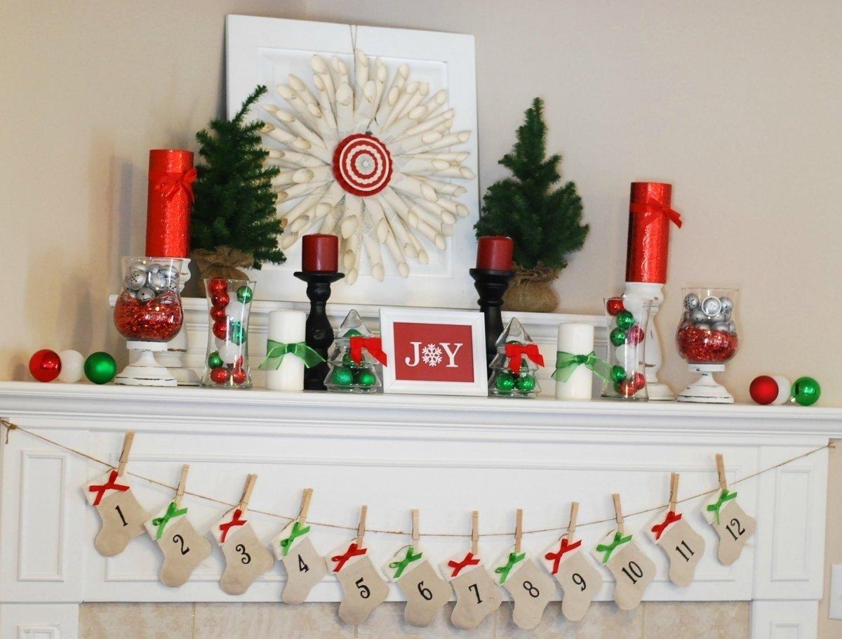 10 Stylish Diy Christmas Tree Decorating Ideas