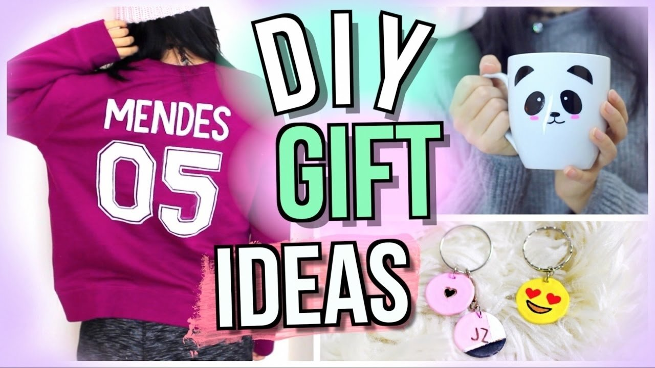 Imágenes de Diy Christmas Gifts For Friend