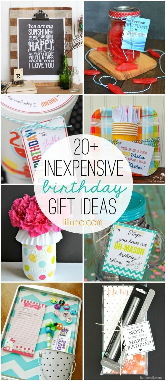 10 Most Recommended Relief Society Birthday Gift Ideas diy crafts ideas inexpensive birthday gifts relief society 2021