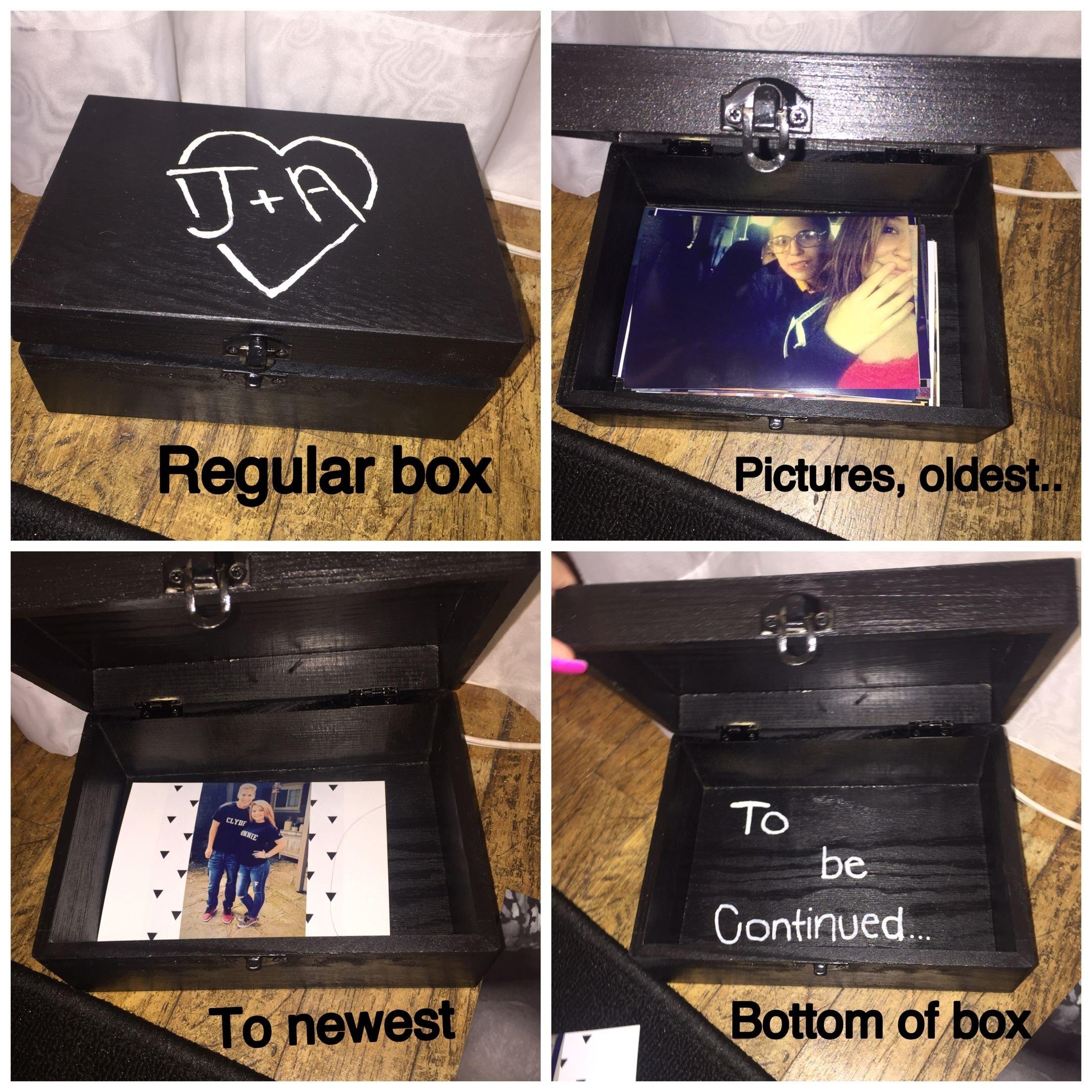 10 Stunning Cute Gift Ideas For Boyfriend diy cute gift for boyfriend pictures him3 pinterest 5 2020