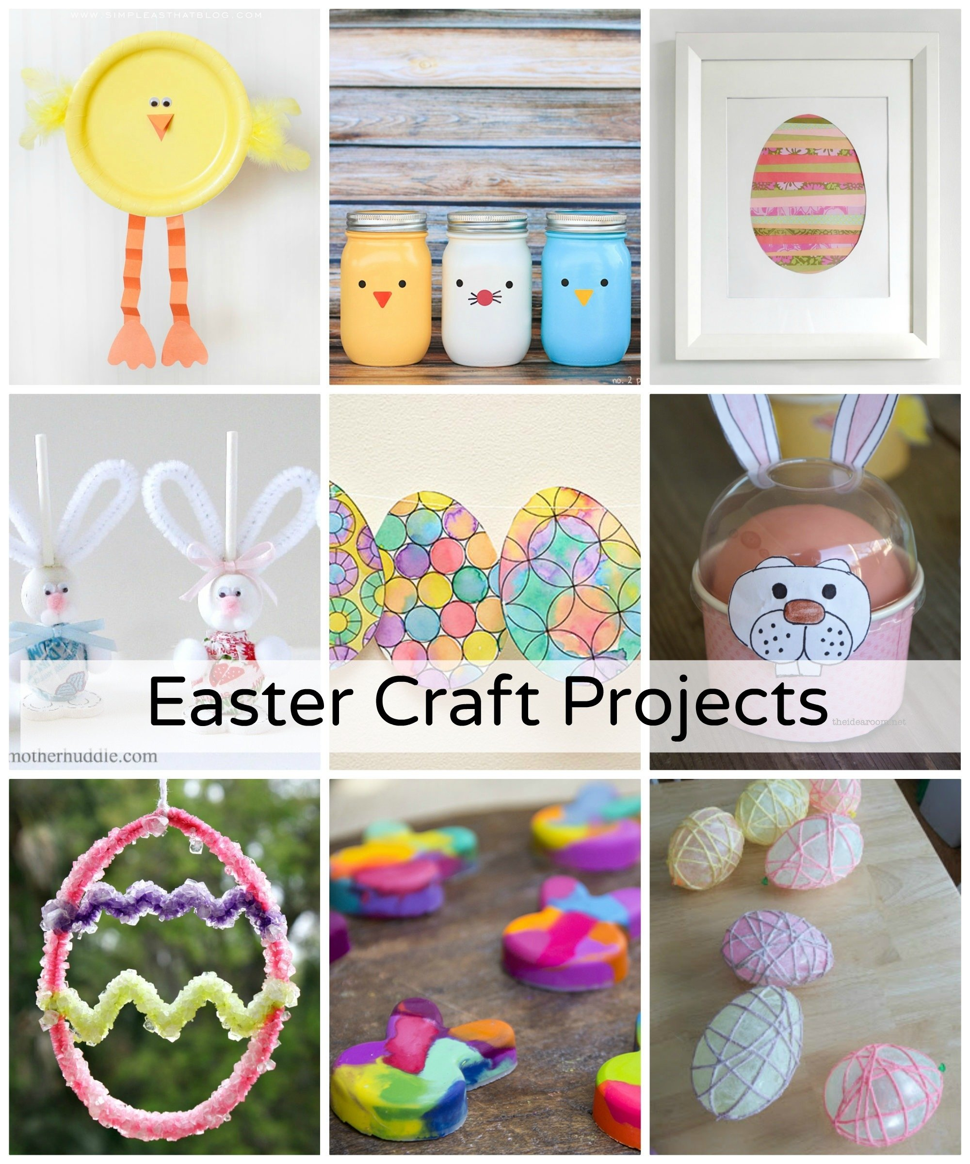 97 Simple Craft Making Ideas Tons Of Art And Craft Ideas For Kids