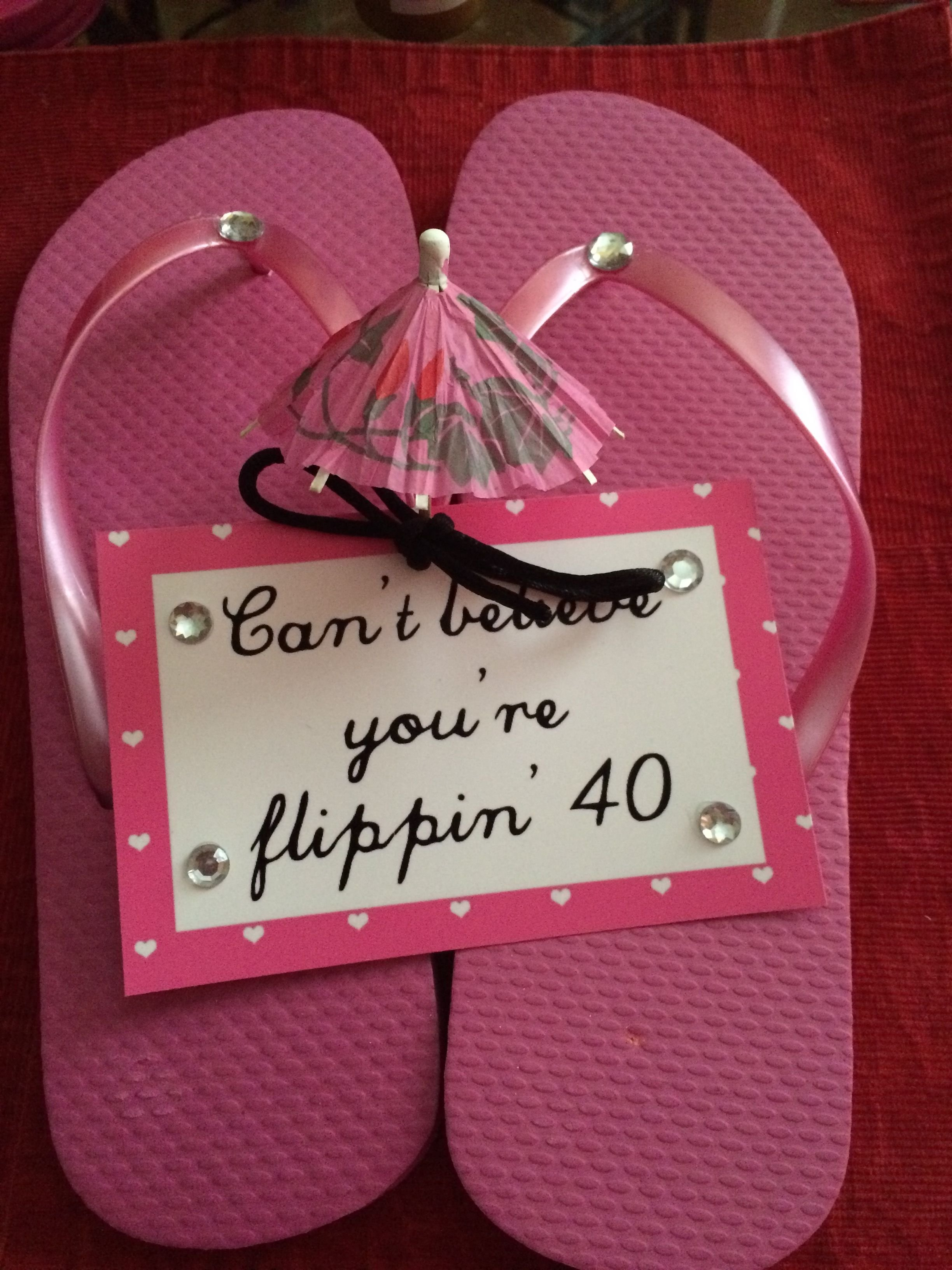 10 Beautiful Gift Ideas For A Sister diy gift idea made these for my sisters 40th birthday my 4 2020