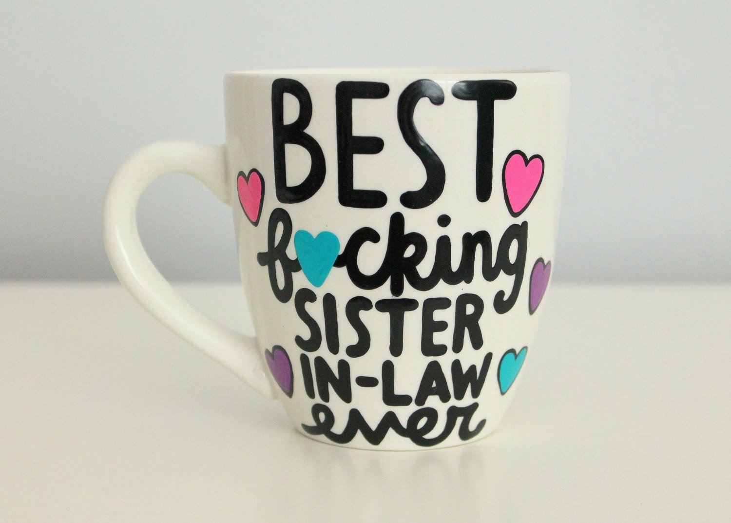 10 Trendy Gift Idea For Sister In Law diy gift ideas for sister in law diy ideas 1