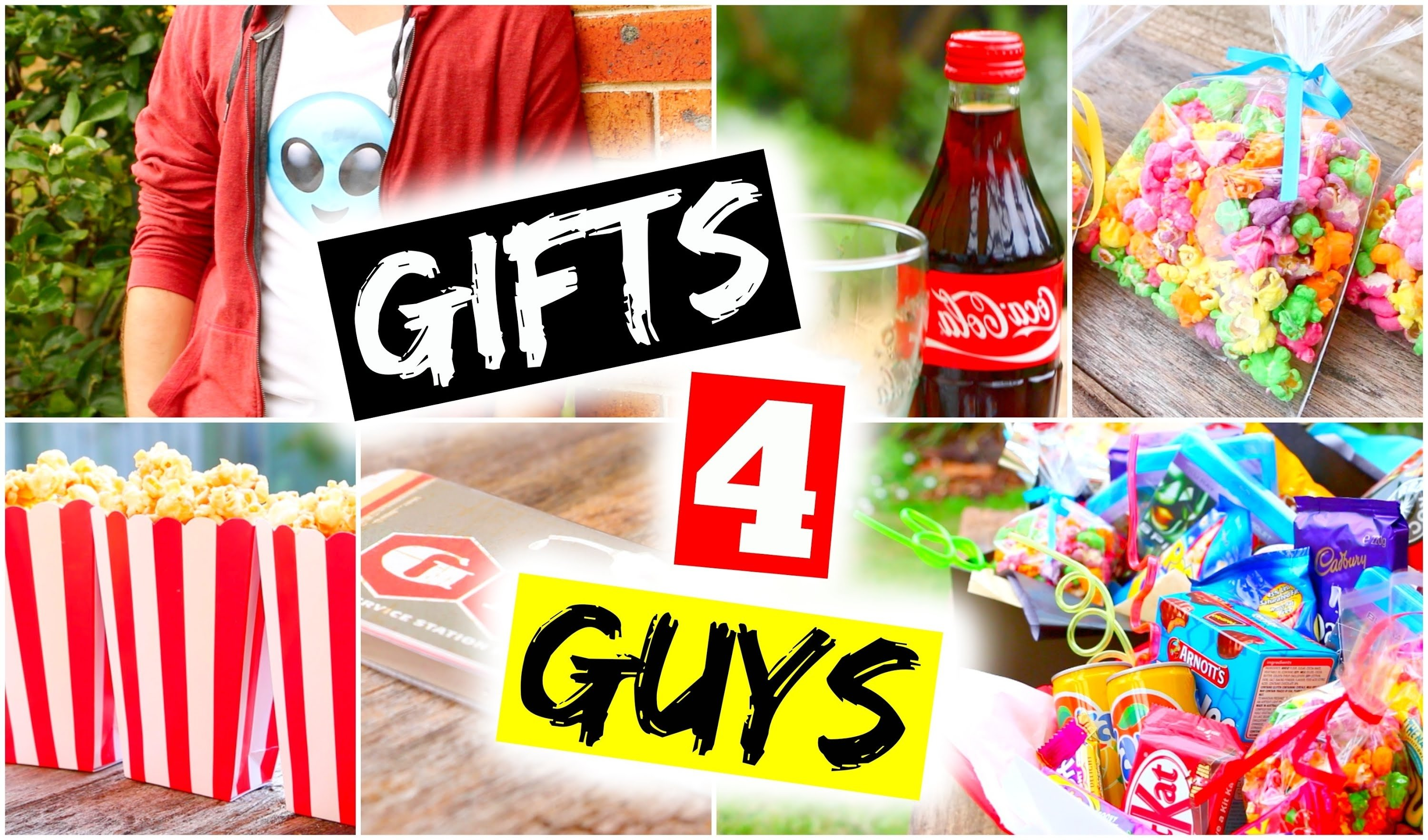 10 Fabulous Gift Ideas For A Brother diy gifts for guys diy gift ideas for boyfriend dad brother 2 2020
