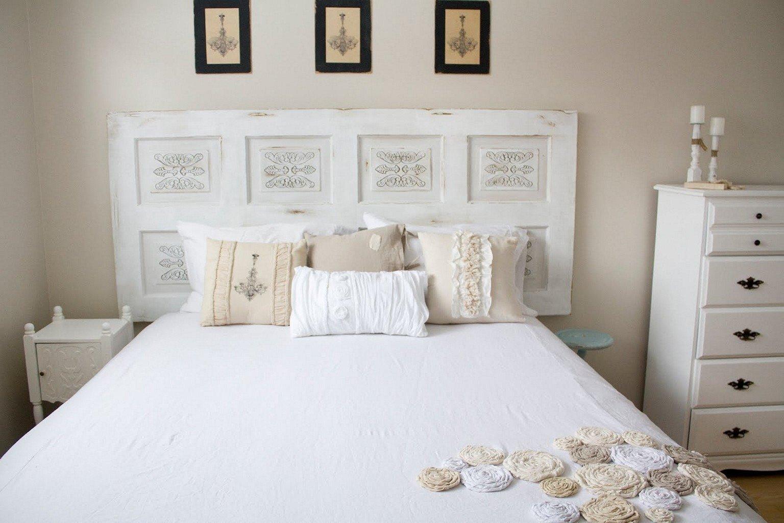 10 Fantastic Diy Headboard Ideas For Queen Beds diy headboard ideas for king beds pictures homestylediary 2020