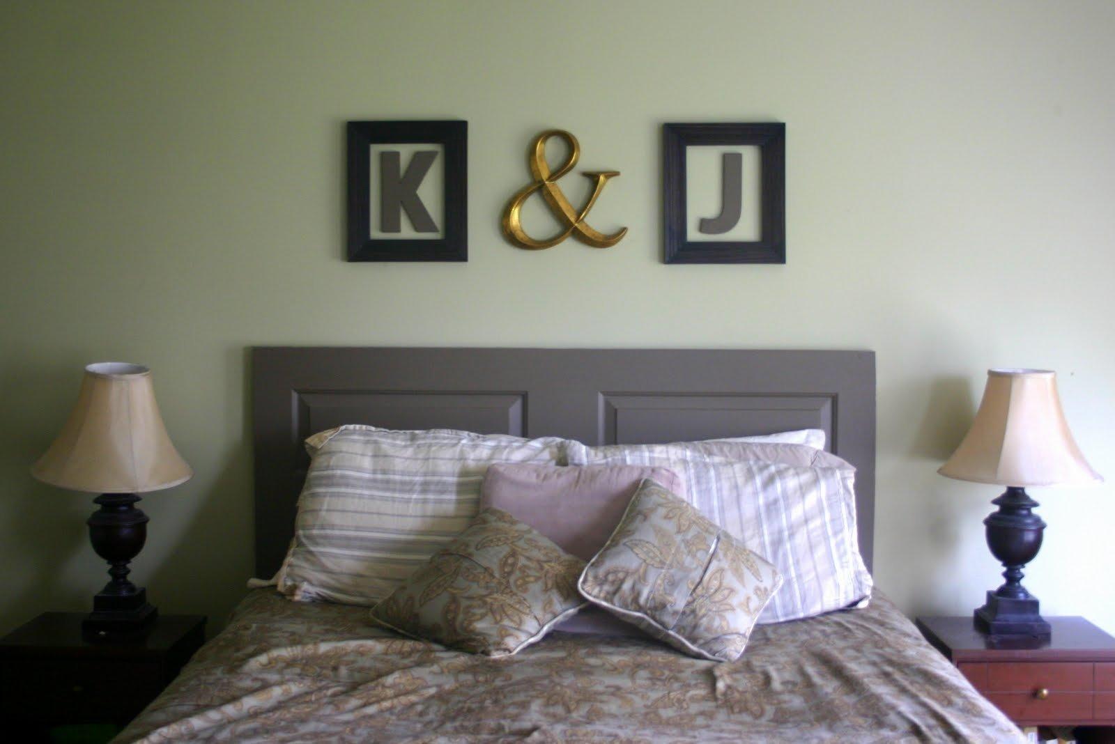 diy headboard ideas for queen beds - amys office
