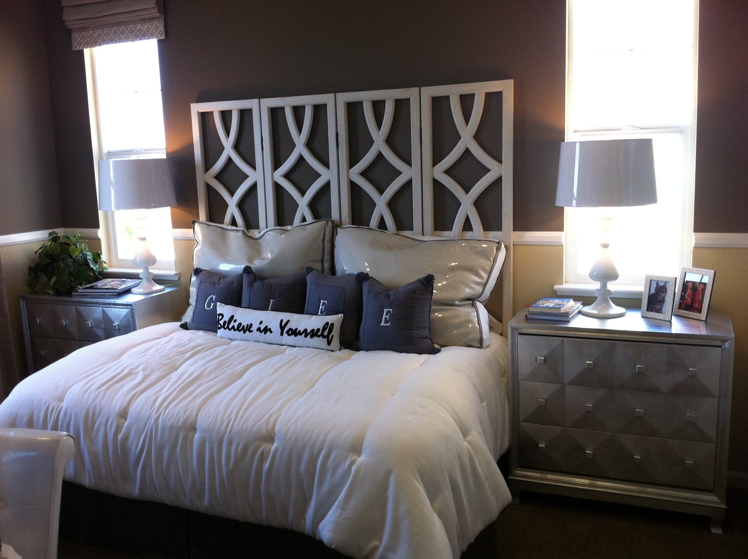 10 Fantastic Diy Headboard Ideas For Queen Beds diy headboard ideas to save more money homestylediary com for full 2020