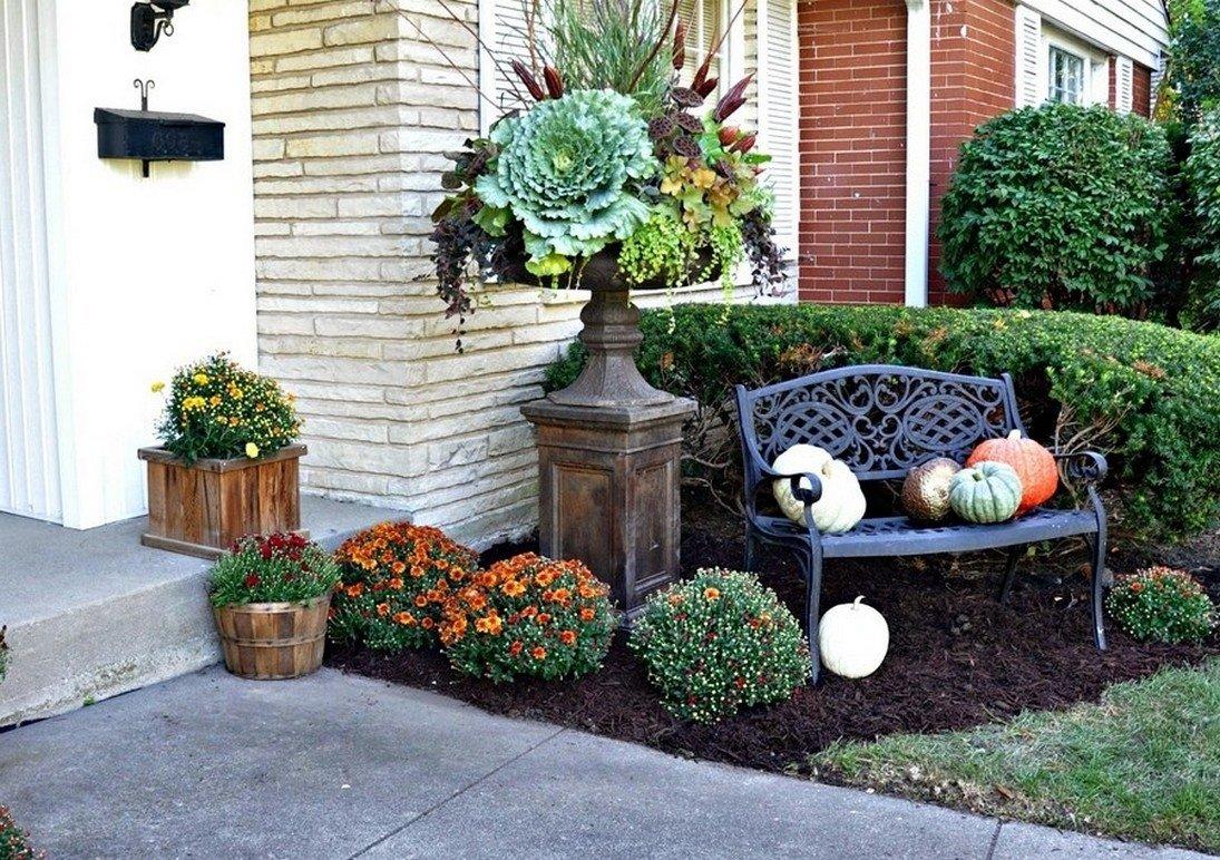 10 Pretty Home And Garden Decorating Ideas diy home and garden decor gpfarmasi 0207620a02e6 2021