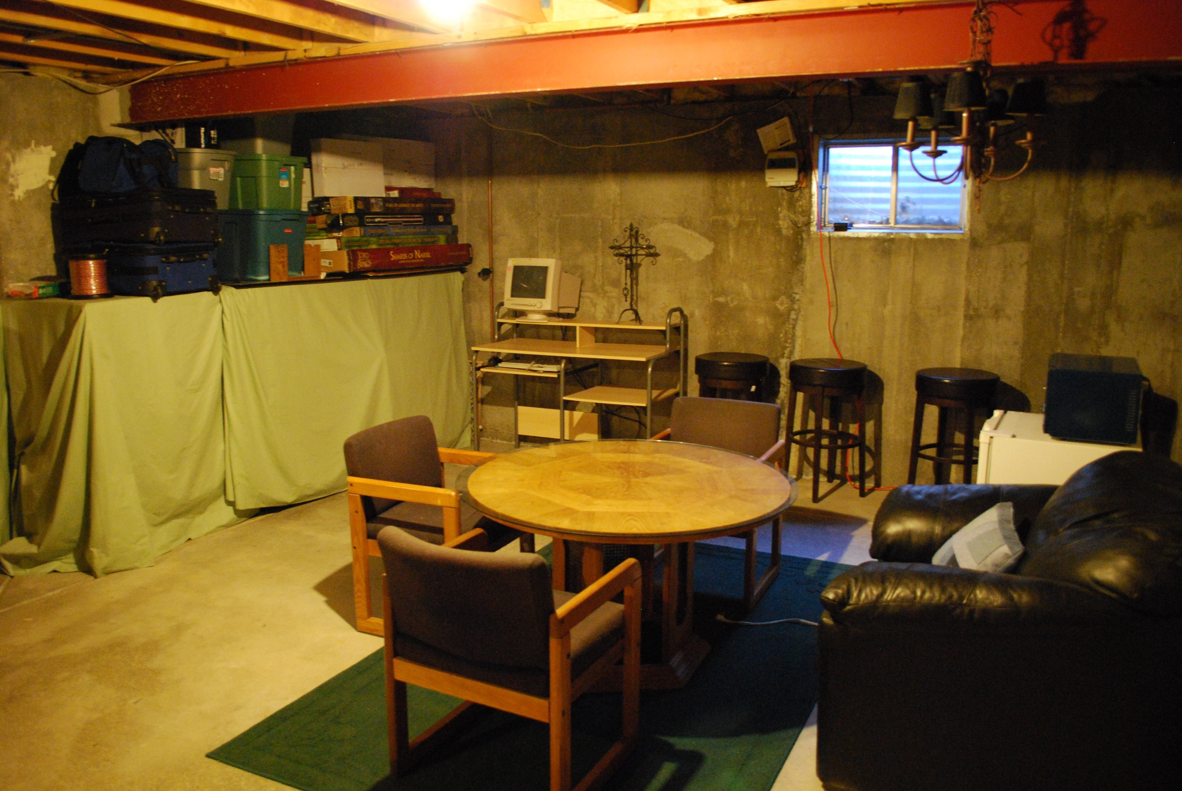 10 Amazing Man Cave Ideas For Basement diy how to make a man cave in the basement or garage furniture