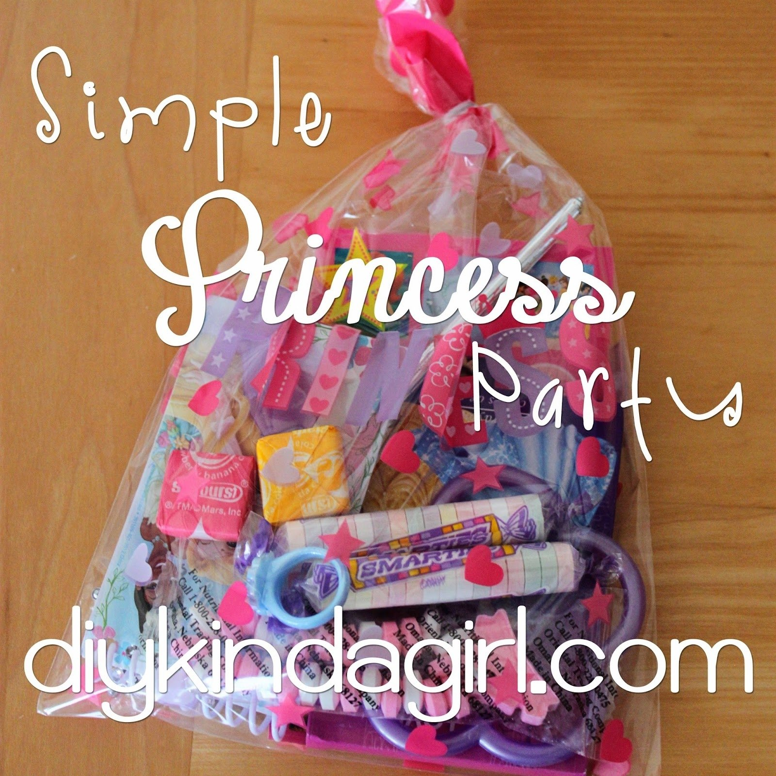 10 Unique Princess Party Ideas For 4 Year Old diy kinda girl princess party 2020
