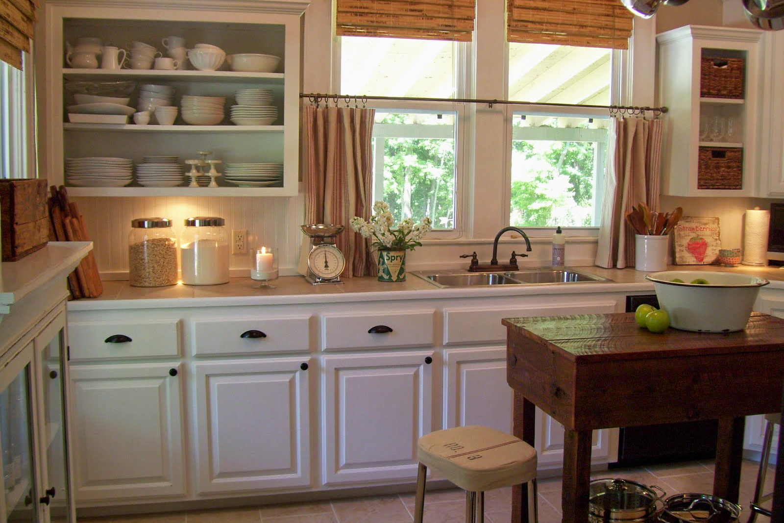10 Attractive Do It Yourself Home Improvement Ideas diy kitchen remodel budget kitchen remodel 2 2020