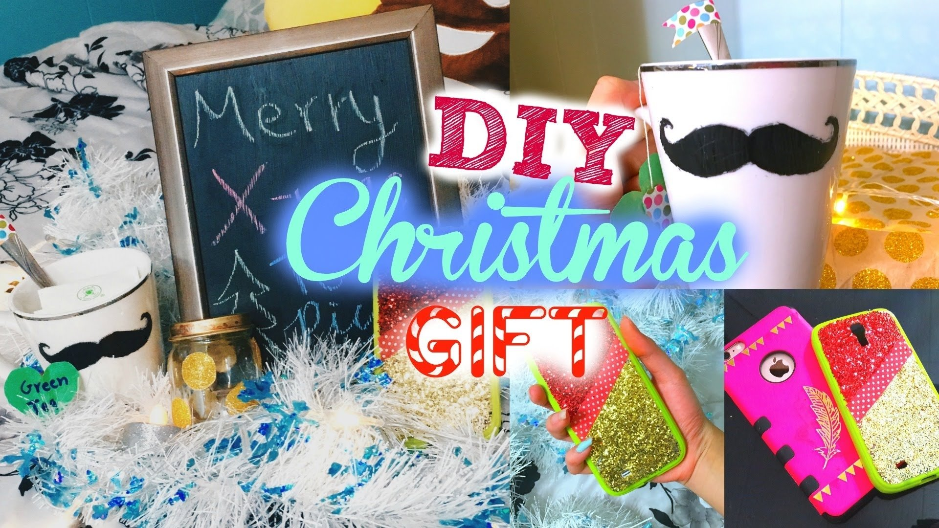 10 Stylish Last Minute Christmas Gift Ideas For Men diy last minute christmas gifts for mom and dad home decorating 1 2020