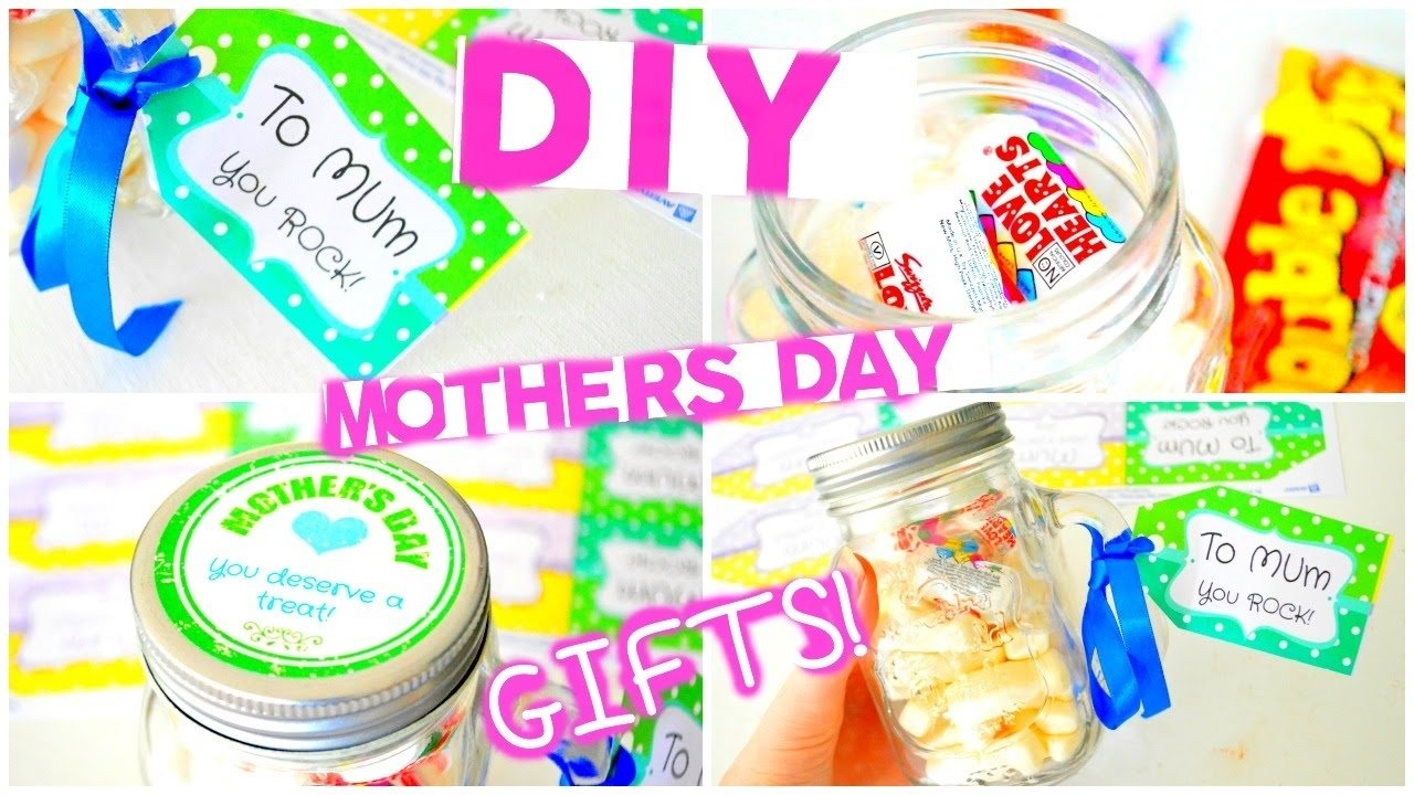 10 Perfect Cool Gift Ideas For Mom diy mothers day gift ideas mothers day 2016 pinterest 4 2020