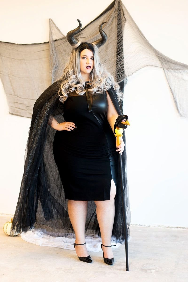 10 Great Homemade Plus Size Halloween Costume Ideas diy plus size costumes for her halloween costumes costumes and 1 2021
