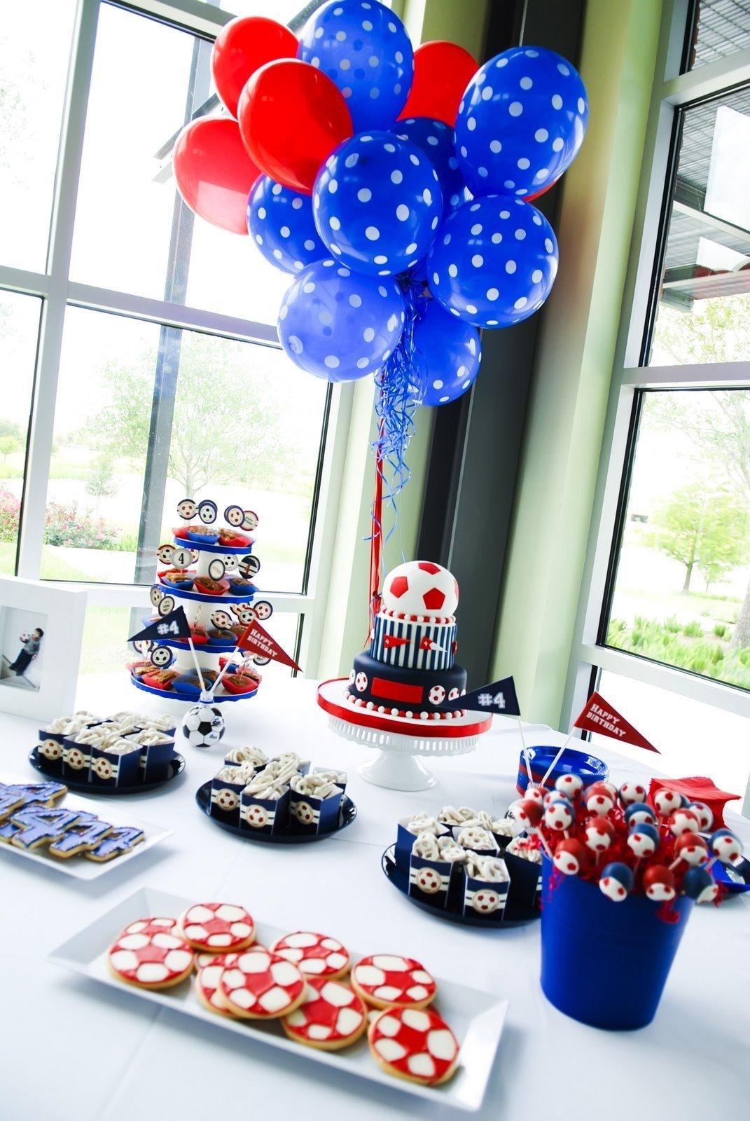 10 Stylish Ideas For Boys Birthday Party diy project 15 great boys birthday party ideas part 2 style