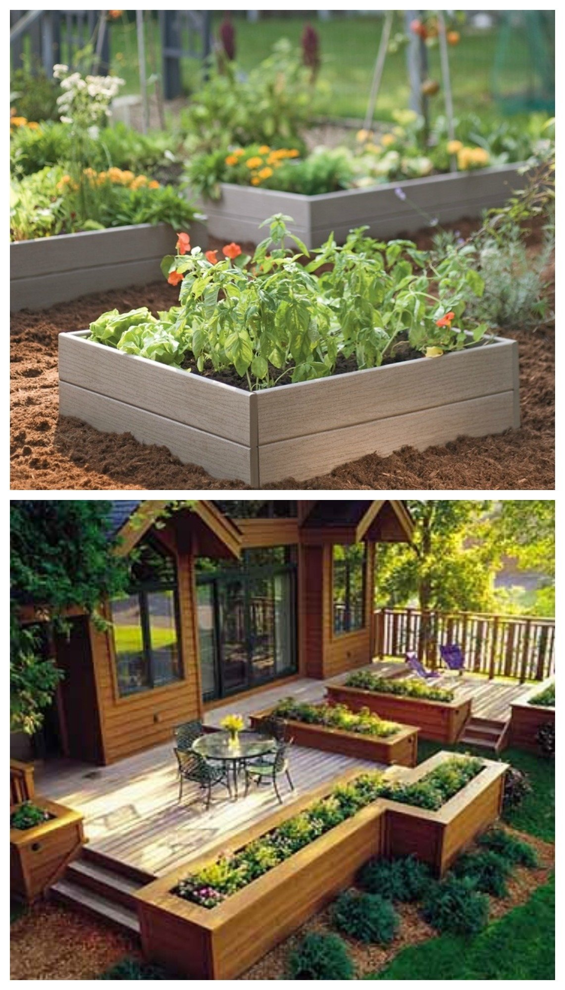 10 nice do it yourself garden ideas 10 nice do it yourself garden ideas diy project e2 80 94 crafthubs 25 garden projects solutioingenieria Image collections