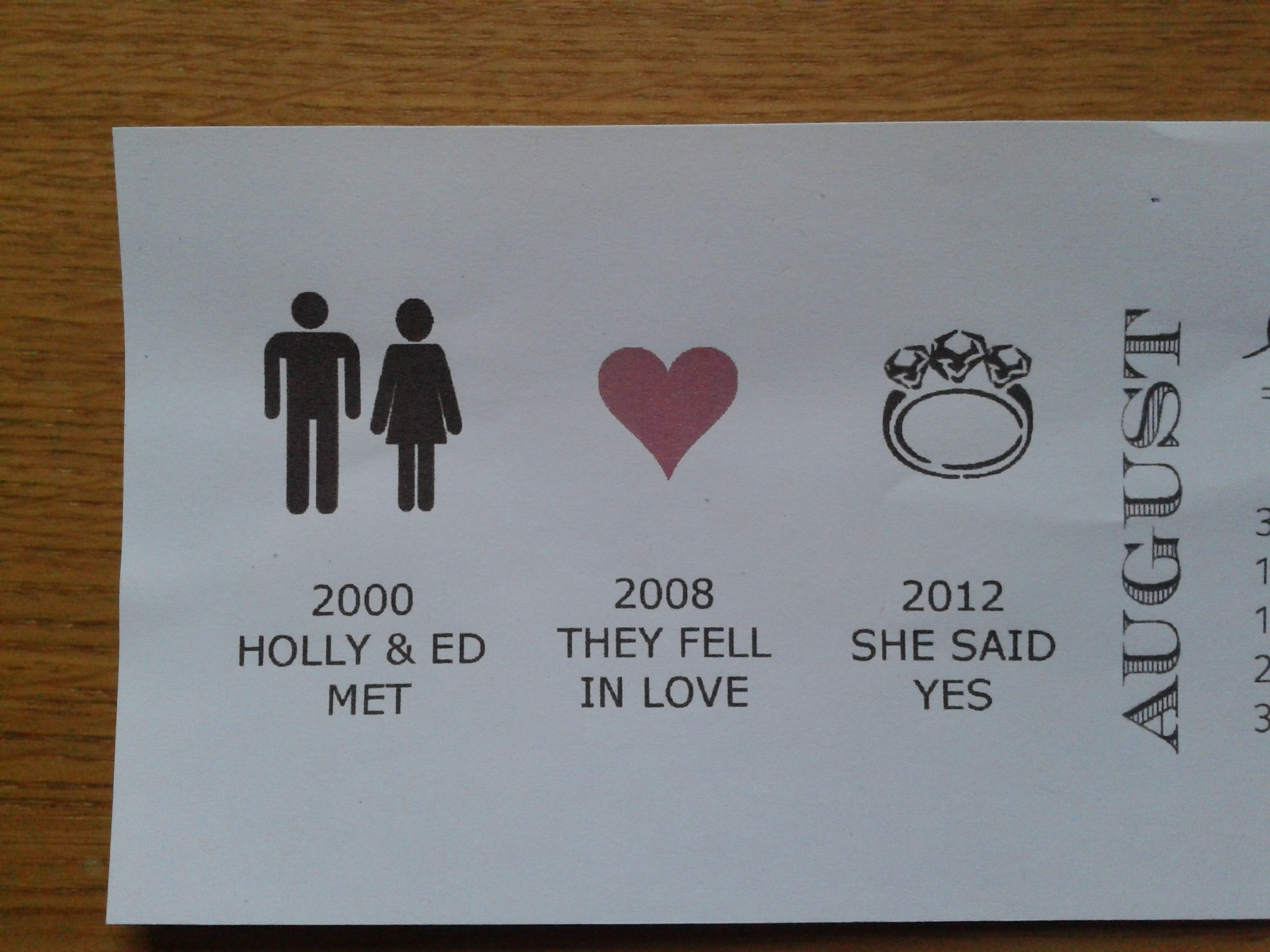 10 Amazing Save The Date Ideas Diy diy save the date cards any idea advice pictures please wedding 2 2021