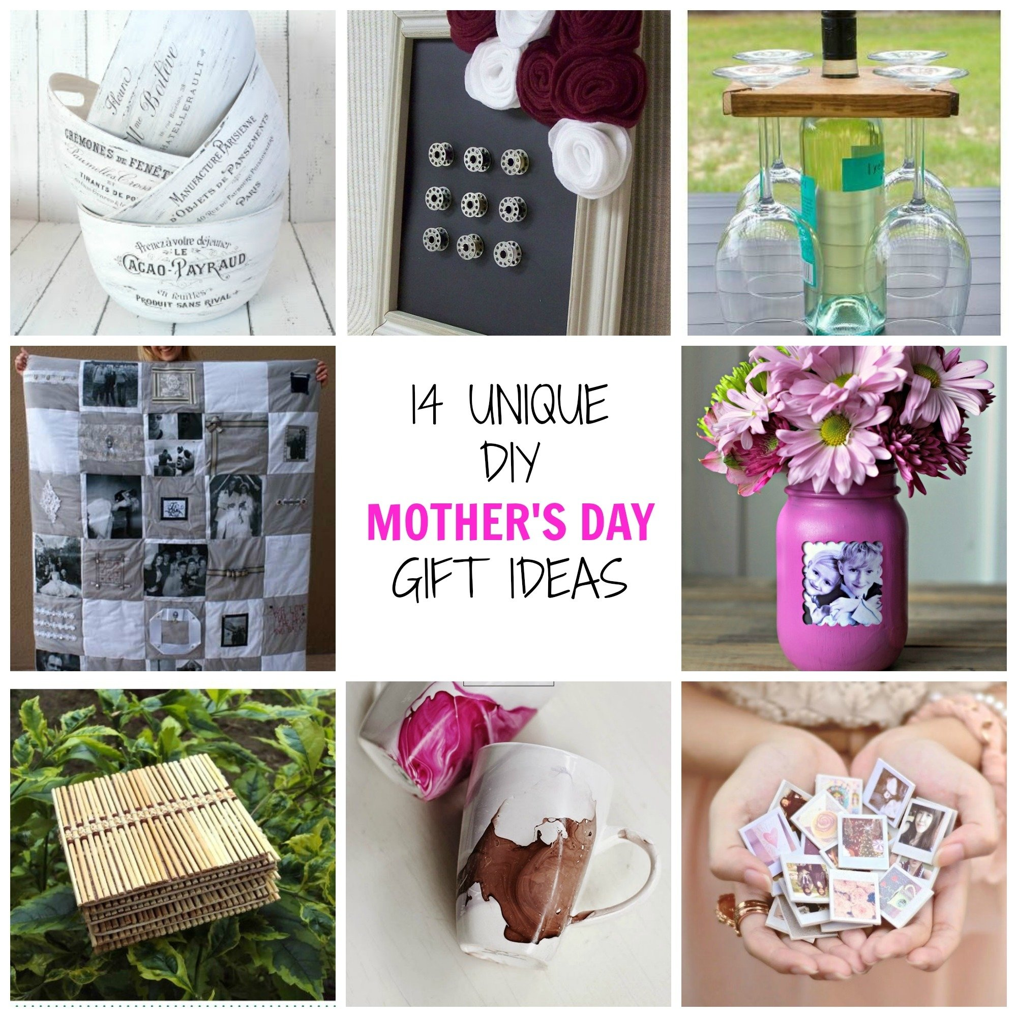 10 Awesome Diy Gift Ideas For Mom diy sentimental gifts for mom diy unixcode