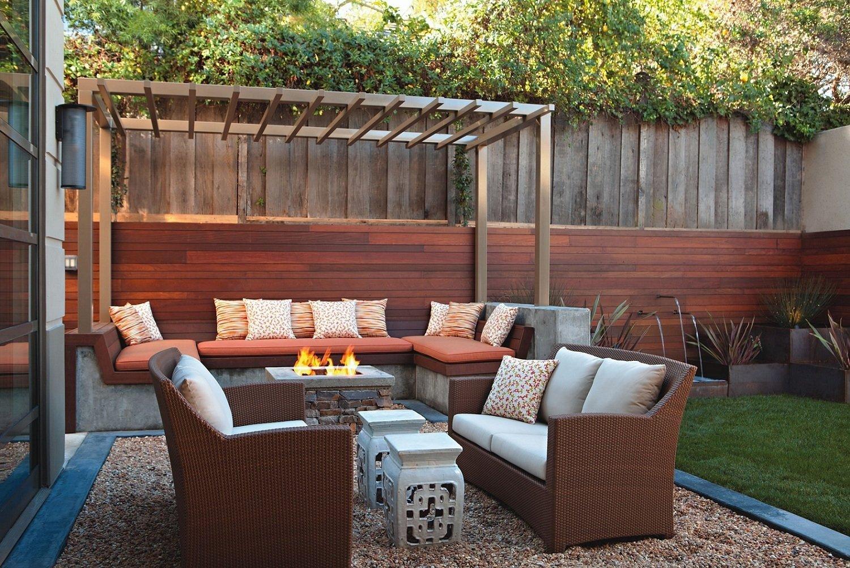 10 Wonderful Ideas For A Small Backyard diy small backyard ideas diy jeromecrousseau 2020