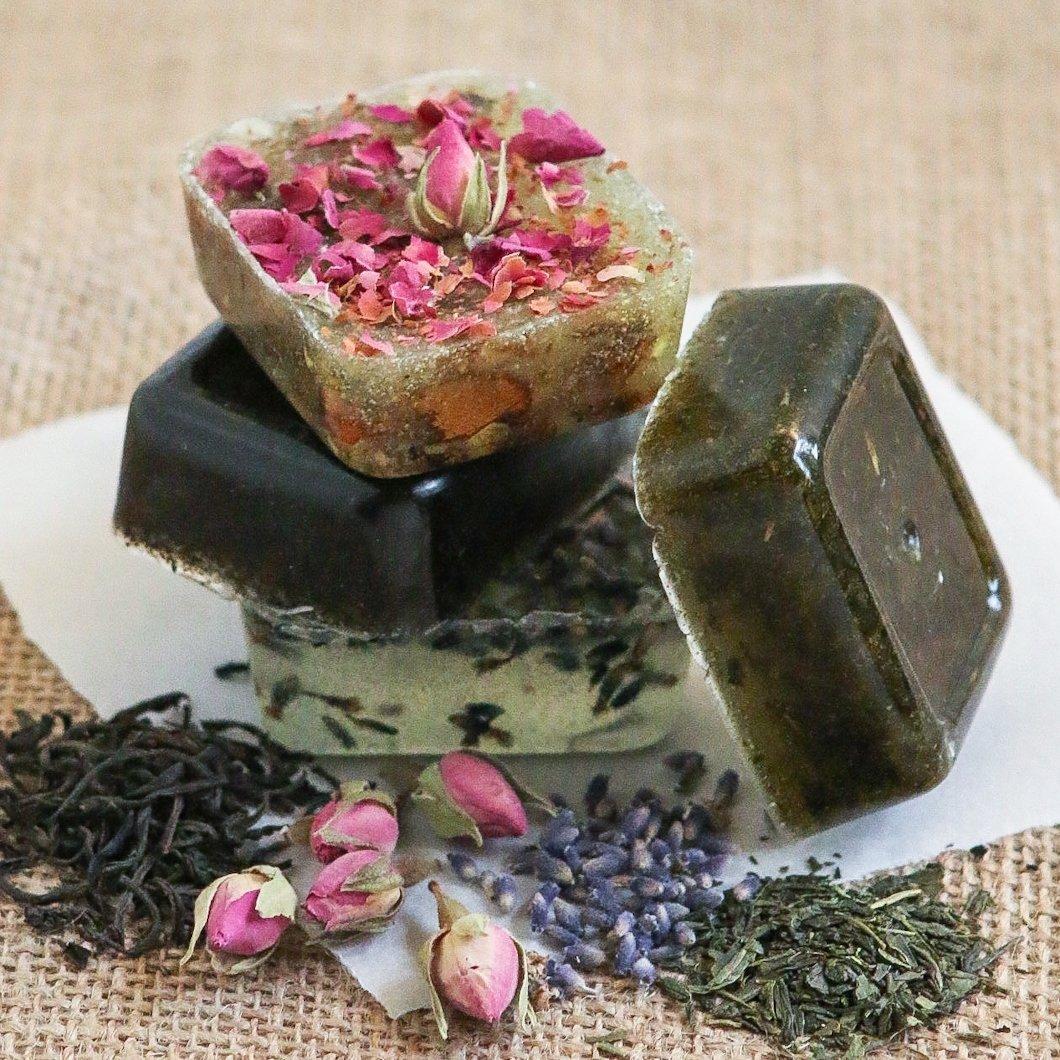 10 Nice Melt And Pour Soap Ideas diy tea soap thirsty for tea 2021