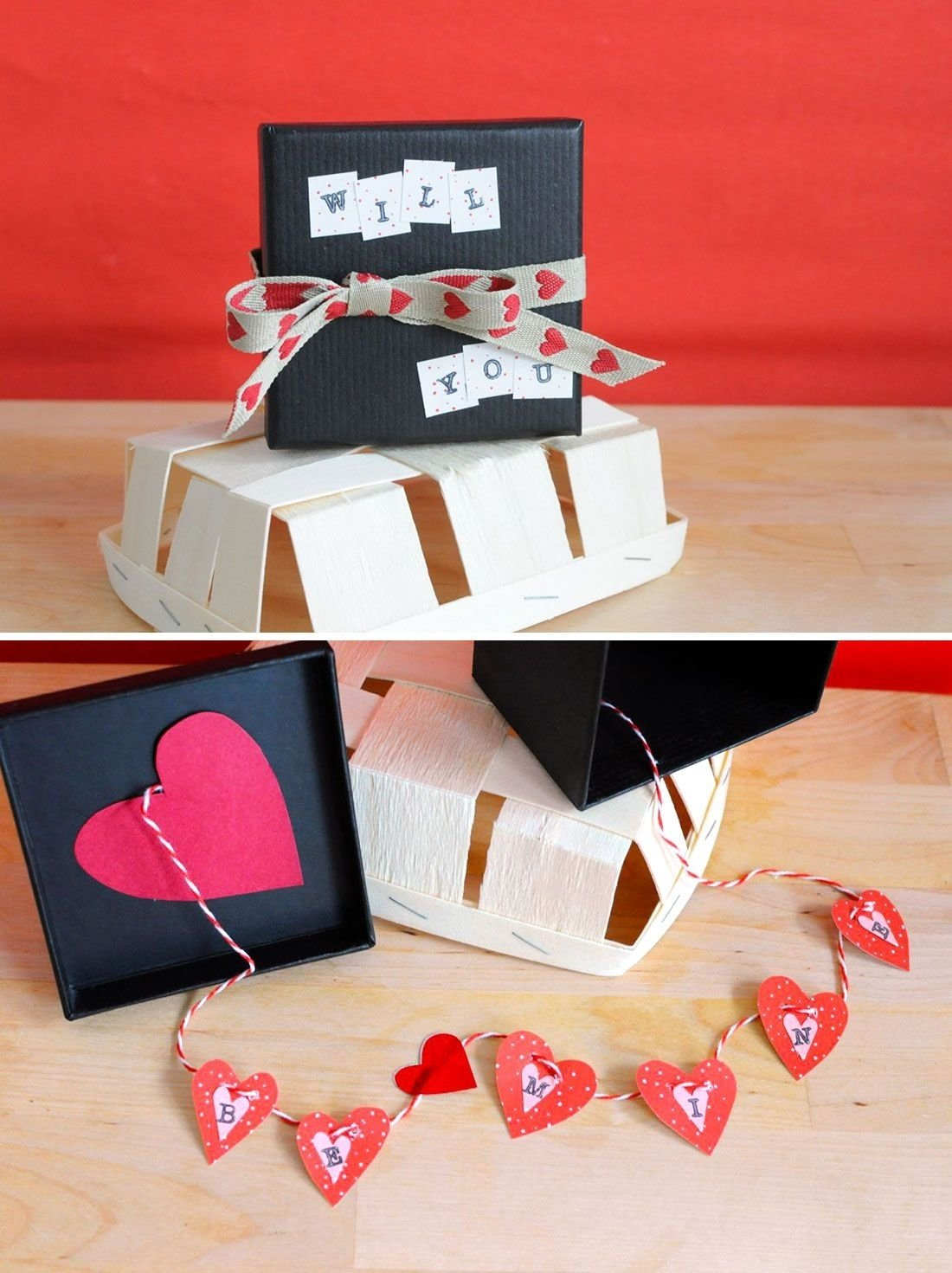 10 Unique Creative Ideas For Valentines Day Boxes