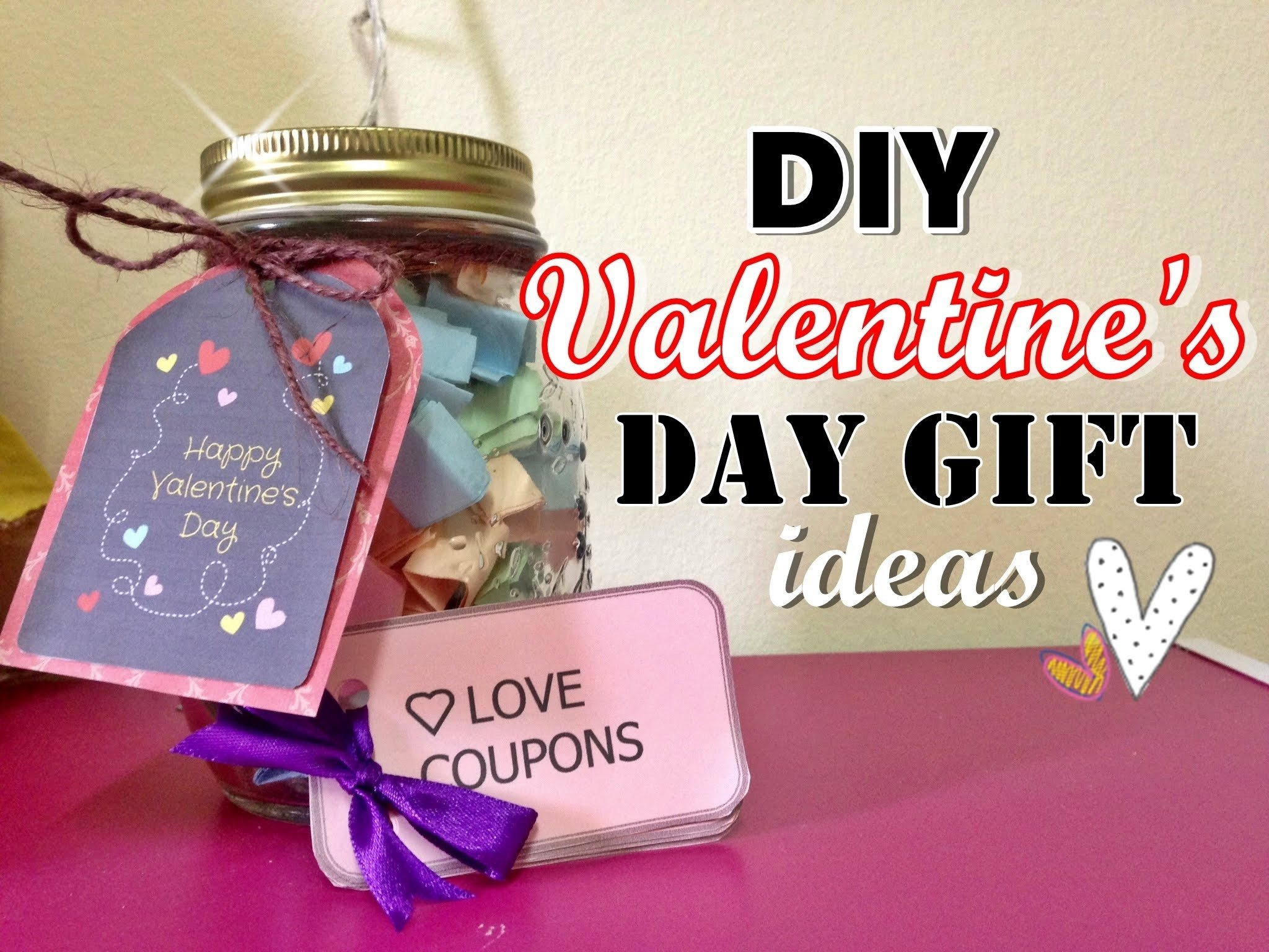 10 Pretty Cheap Valentines Day Ideas For Her