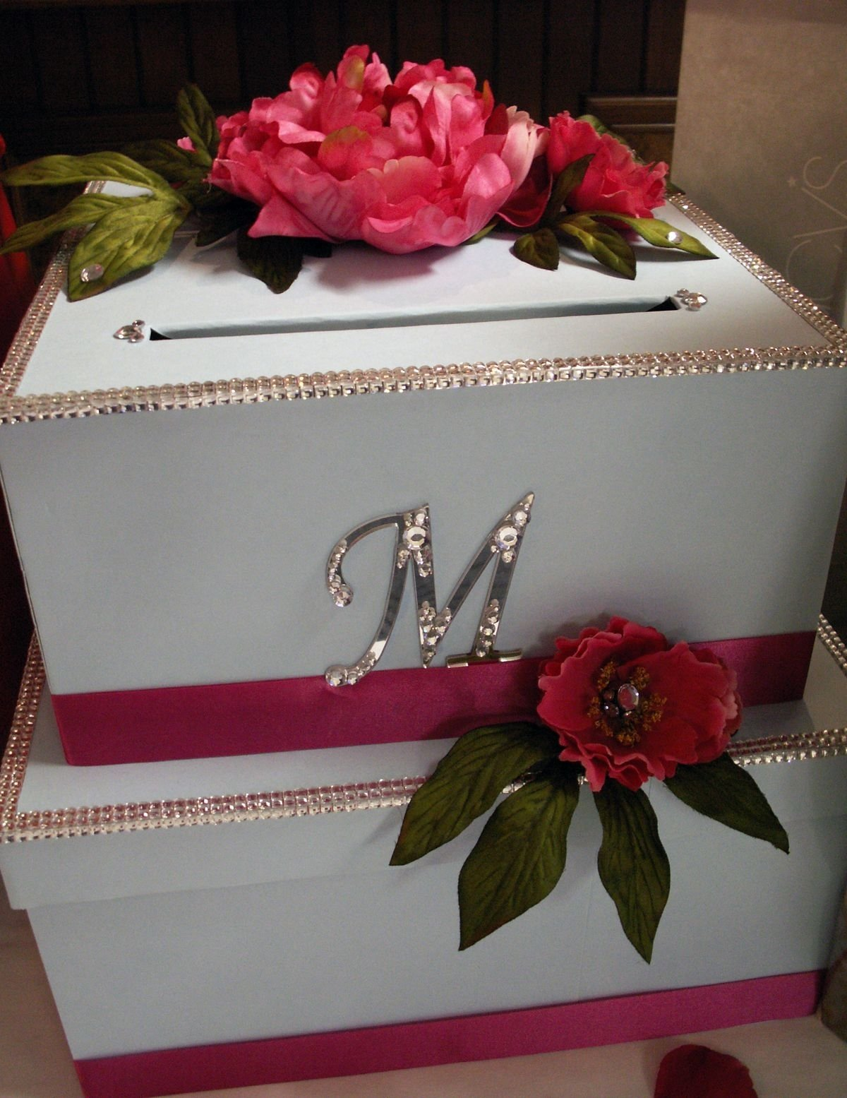 10 Most Popular Card Box Ideas For Wedding diy wedding card box project diy wedding card box diy wedding 2020