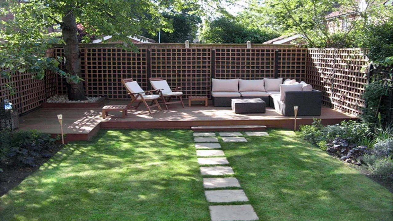 do-it-yourself backyard ideas for summer, better homes and gardens
