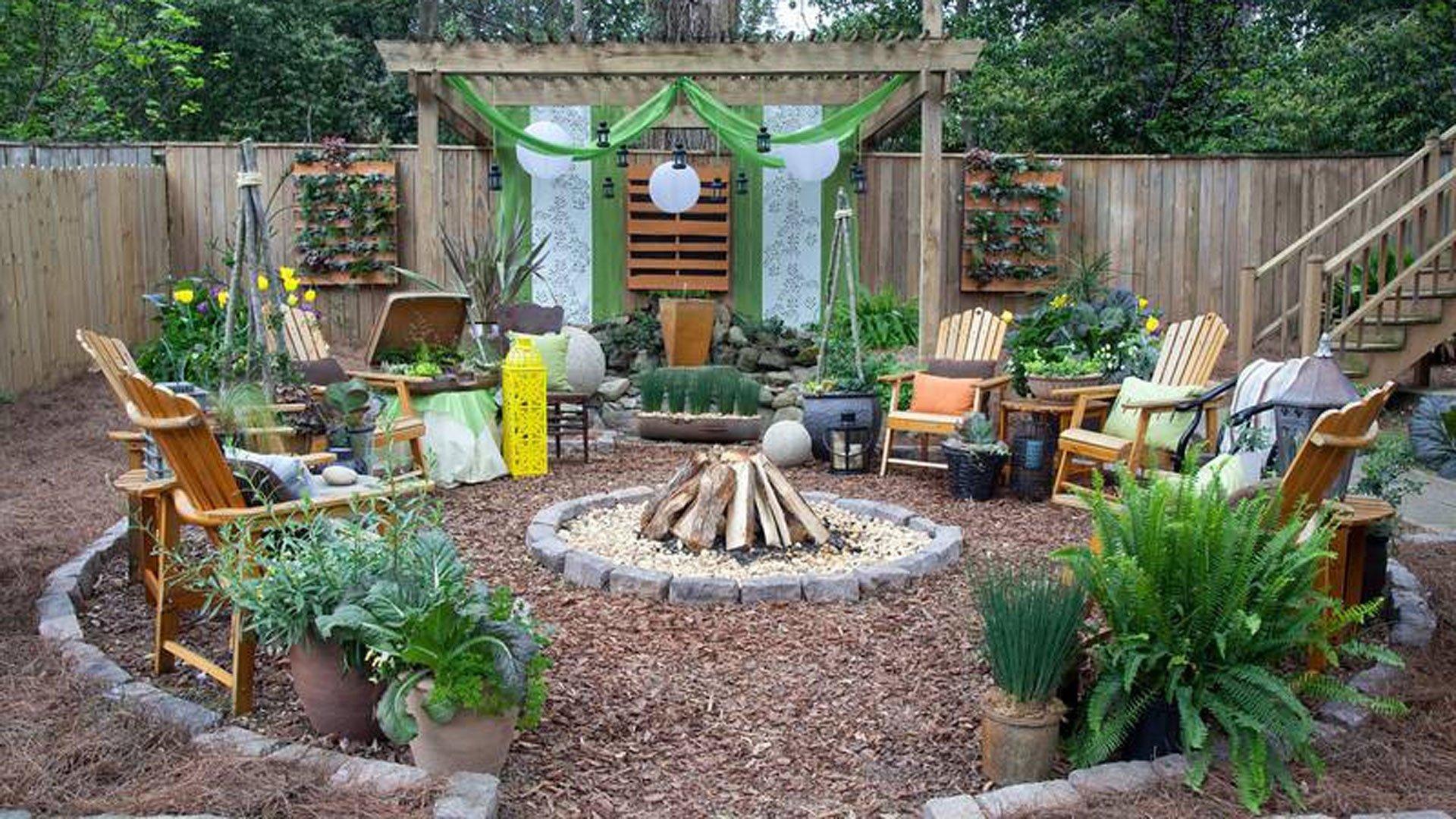 10 Great Do It Yourself Backyard Ideas do it yourself backyard ideas louis vuitton 2021