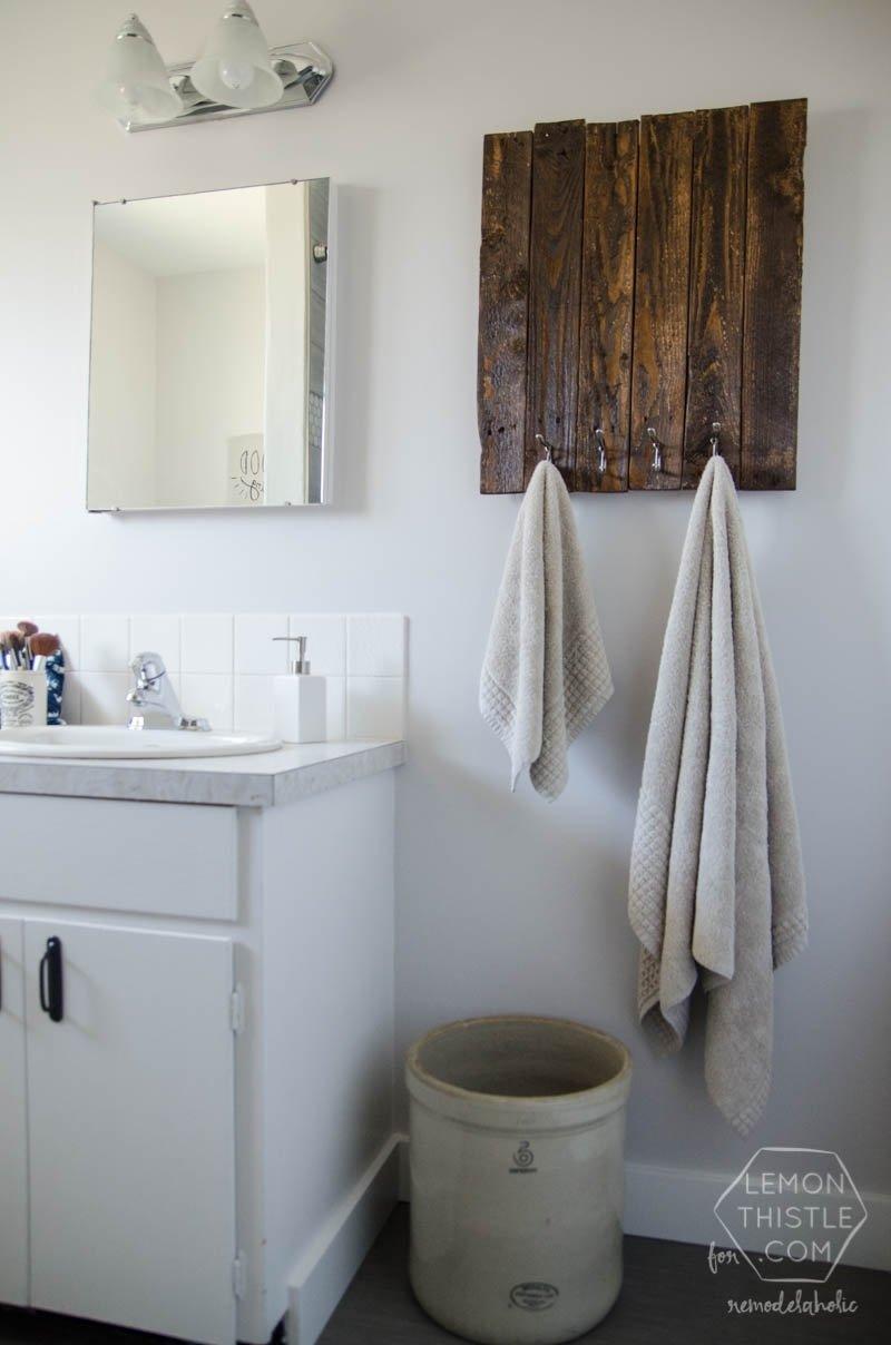 10 Beautiful Do It Yourself Bathroom Ideas do it yourself bathroom remodel on a budget modern bathroom decoration 2020