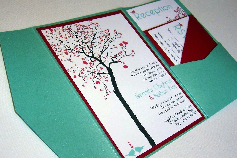 10 Cute Do It Yourself Wedding Invitations Ideas do it yourself wedding invitations iloveprojection 2021