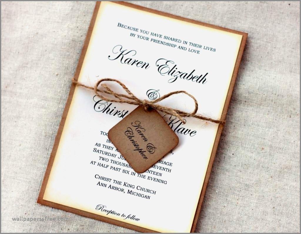 10 Cute Do It Yourself Wedding Invitations Ideas do it yourself wedding invitations unique wedding invitation 2021