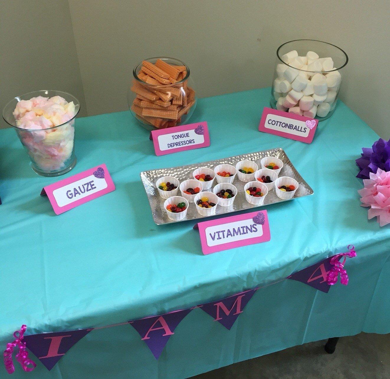 10 Spectacular Doc Mcstuffin Birthday Party Ideas doc mcstuffins birthday party decoration personalized doc