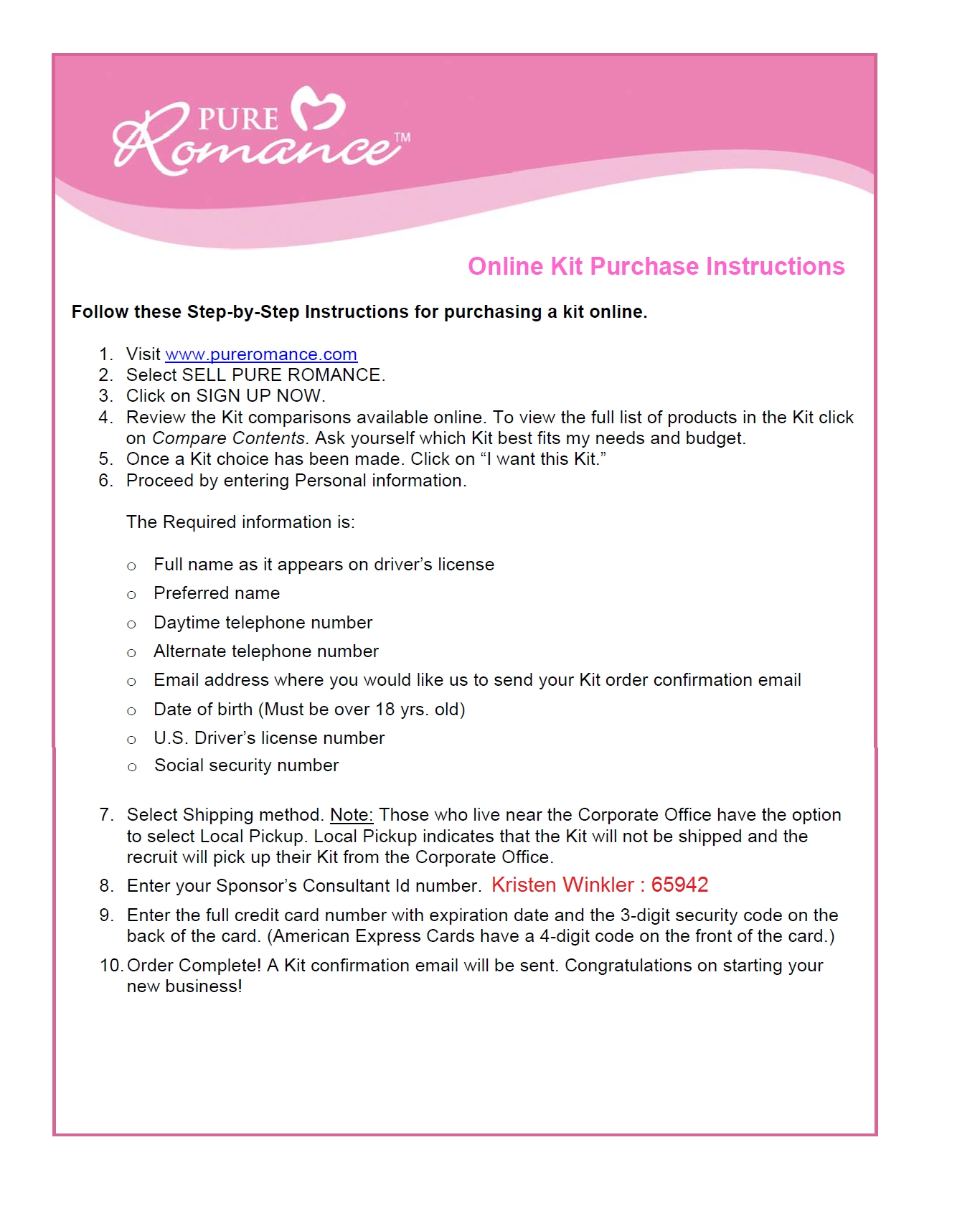 10 Attractive Pure Romance Party Game Ideas documents pure romance dream team 2020