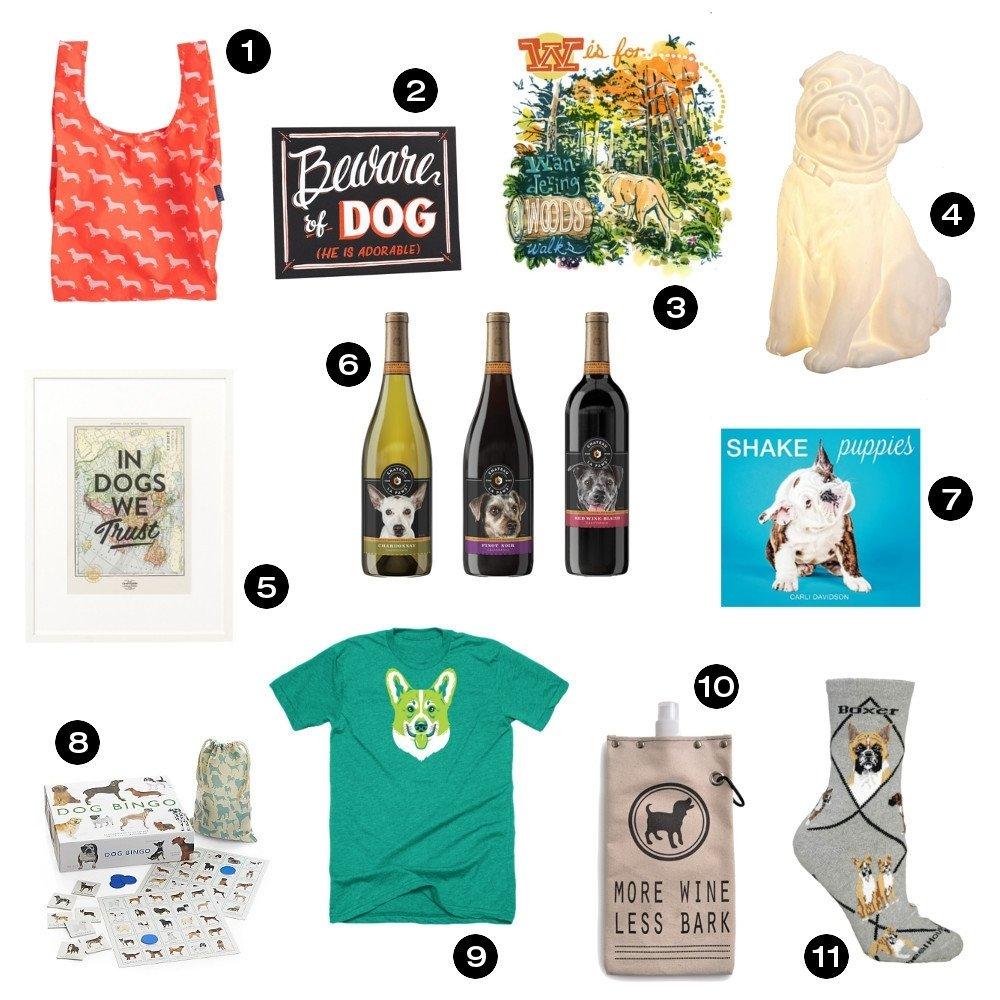10 Stunning Gift Ideas For Pet Lovers dog milk holiday gift guide 22 great gift ideas for dog lovers 3 2020