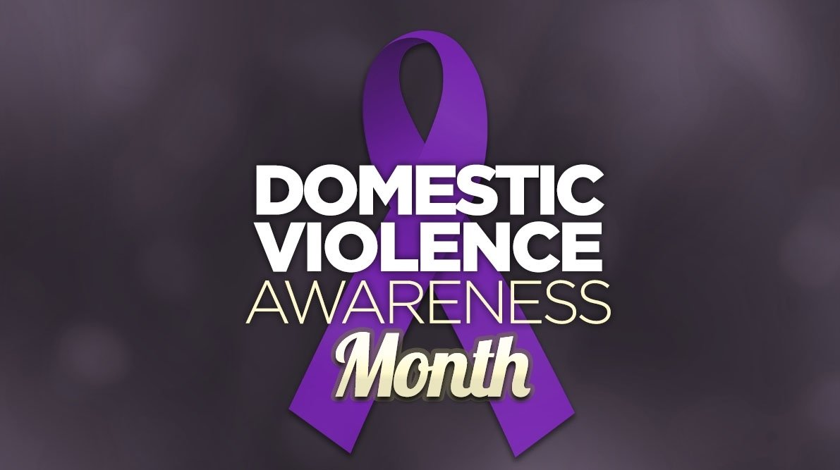 10 Attractive Domestic Violence Awareness Month Ideas domestic violence awareness month 2016 beauty glitch