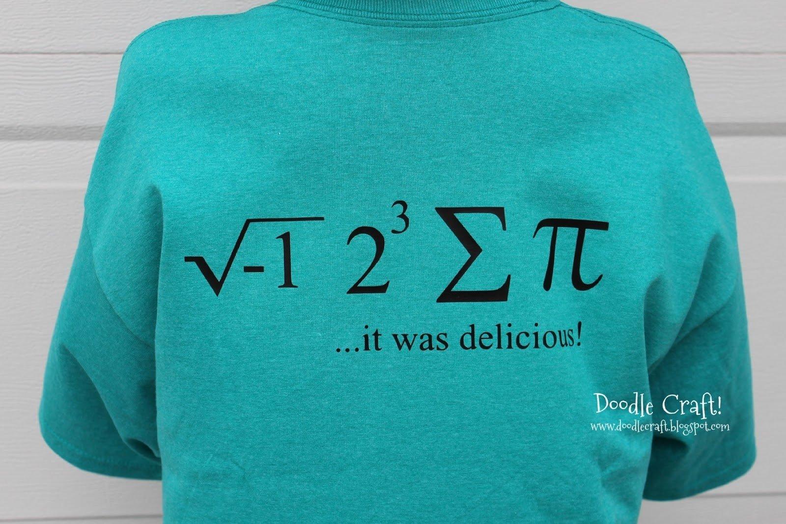 10 Stunning Pi Day T Shirt Ideas doodlecraft national pi day funny math geek shirt 1 2020