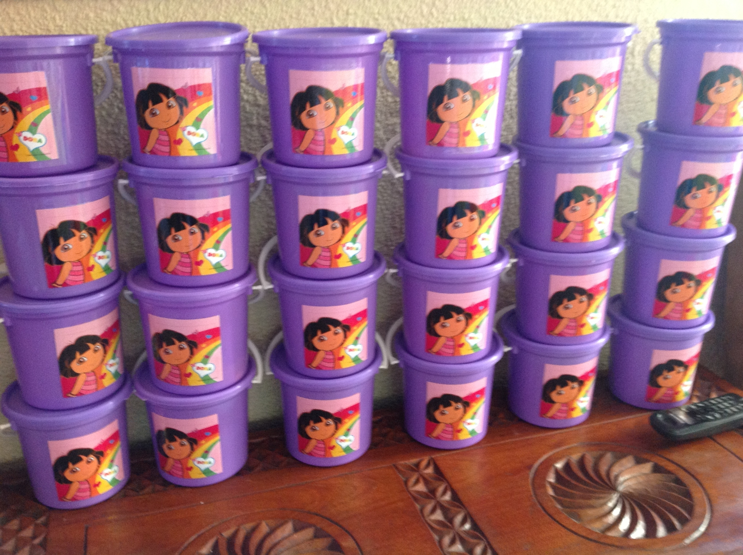 10 Lovable Dora The Explorer Party Ideas %name