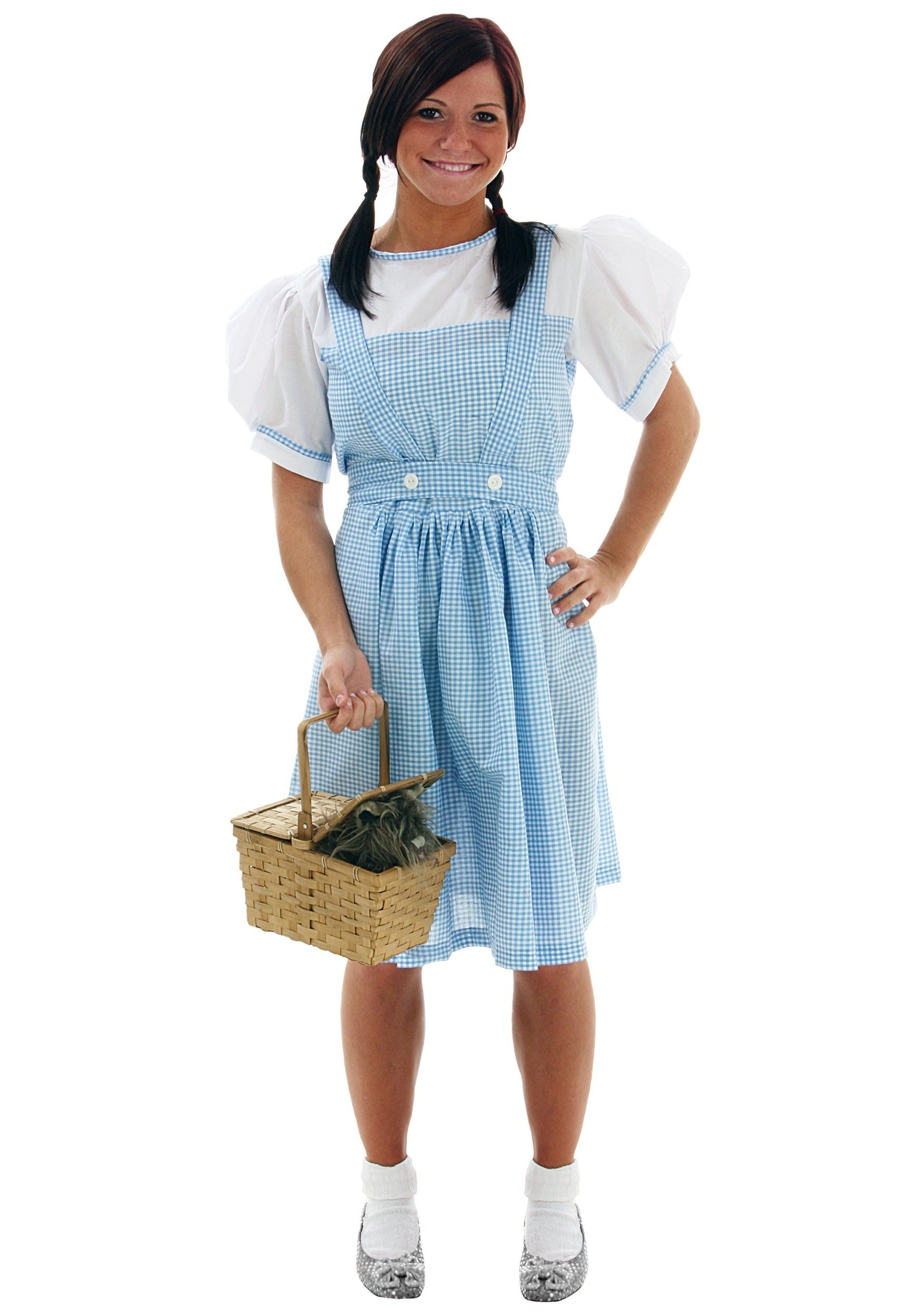 10 Great Teenage Girl Costume Ideas Halloween dorothy teen girl costume halloween costumes wizard of oz dorothy 2021