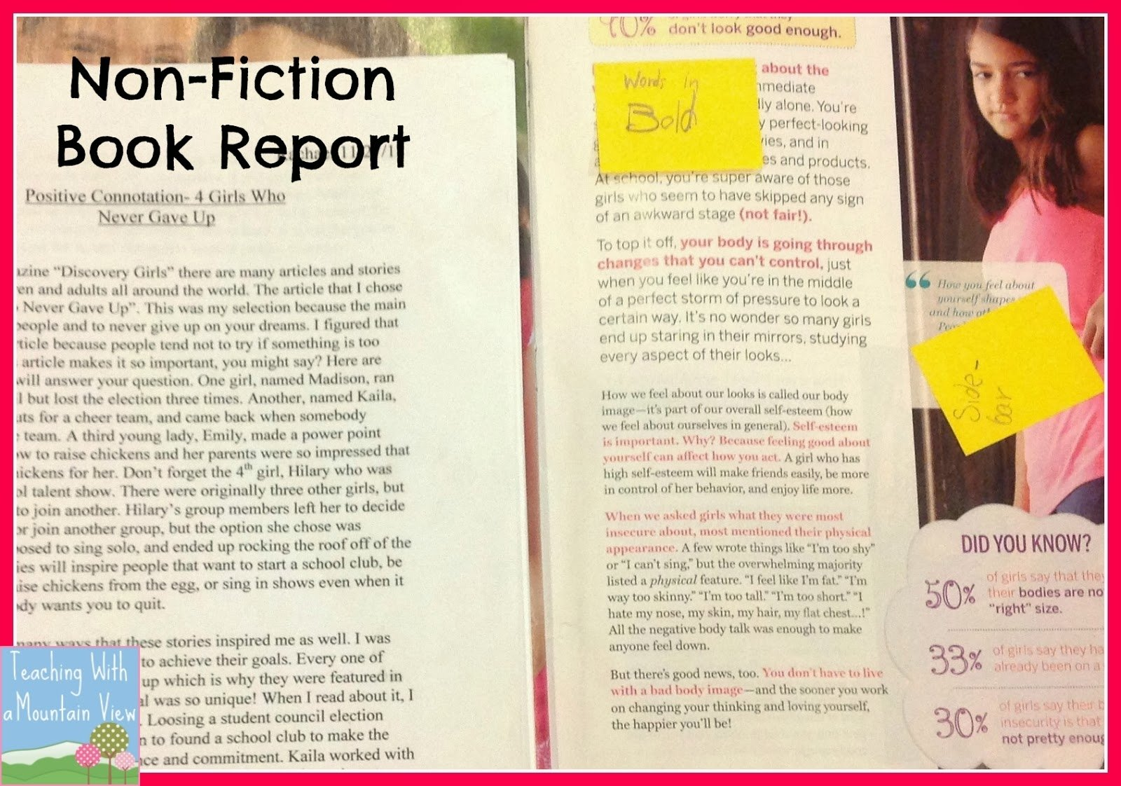 10 Trendy Non Fiction Book Report Ideas doug fluties parents die within hours of one another writing non 2021