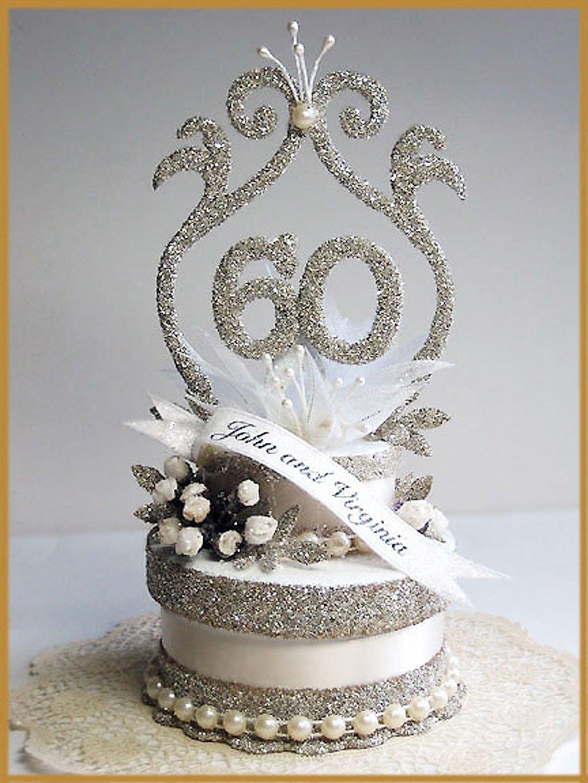 10 Fantastic Ideas For 60Th Wedding Anniversary download 60th wedding anniversary cake decorations food photos 2020