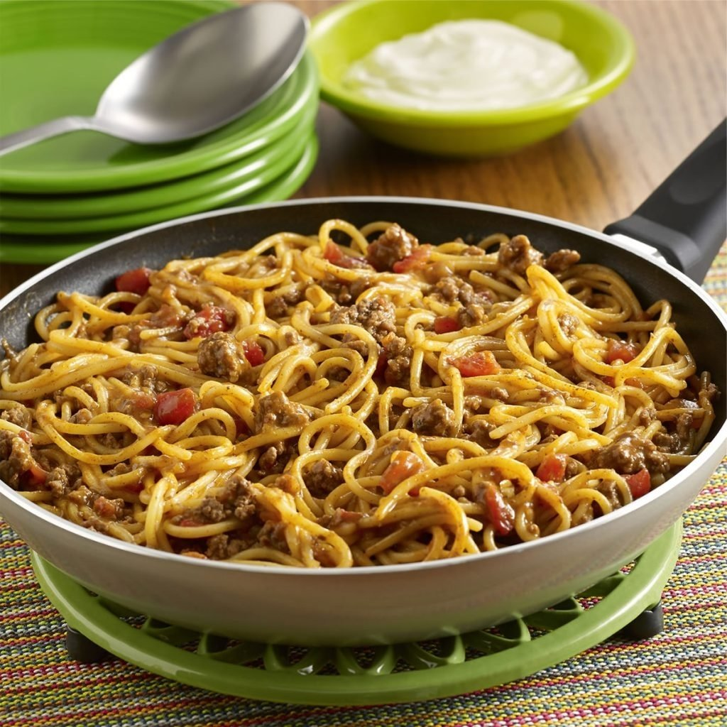 10 Stylish Quick Dinner Ideas With Ground Beef download easy recipes with ground beef and pasta food photos 2020