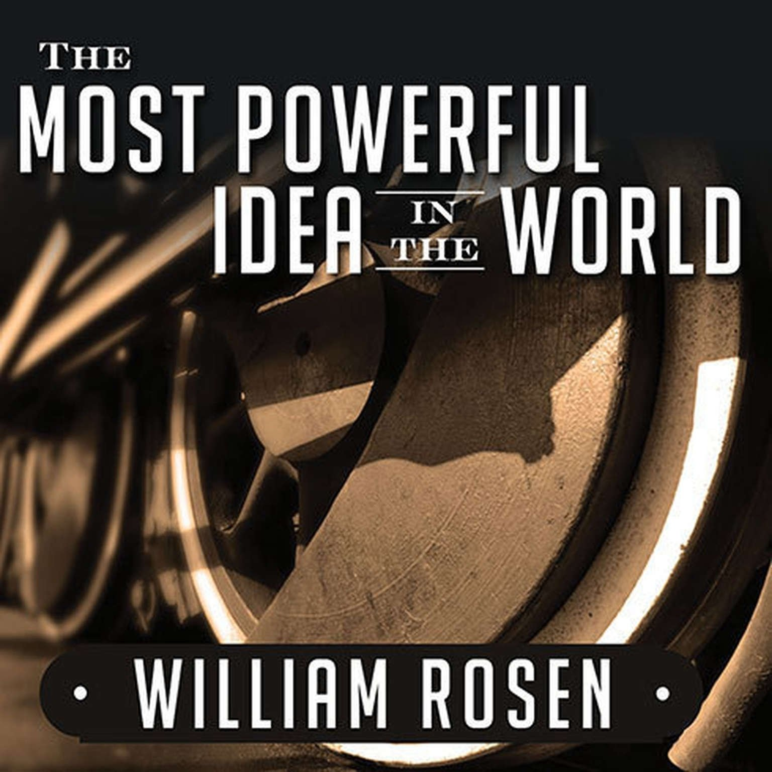10 Amazing The Most Powerful Idea In The World download the most powerful idea in the world audiobookwilliam 2021