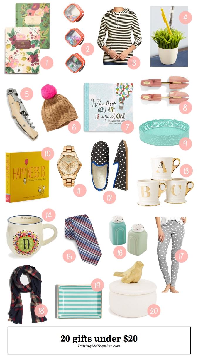 10 stunning unisex gift ideas under 20 download unisex christmas gift ideas under 20 positivemind