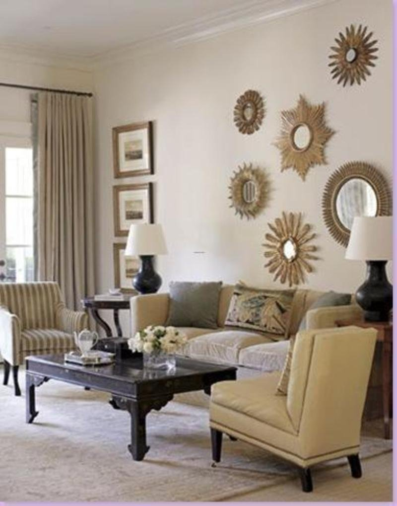 10 Fashionable Wall Decorating Ideas For Living Room download wall decorating ideas for living room v sanctuary 4 2021