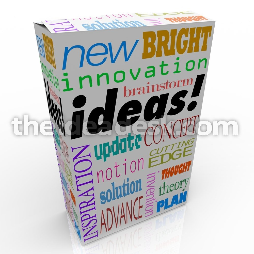 dr.anil - marketing musings: new products ideas from mba students